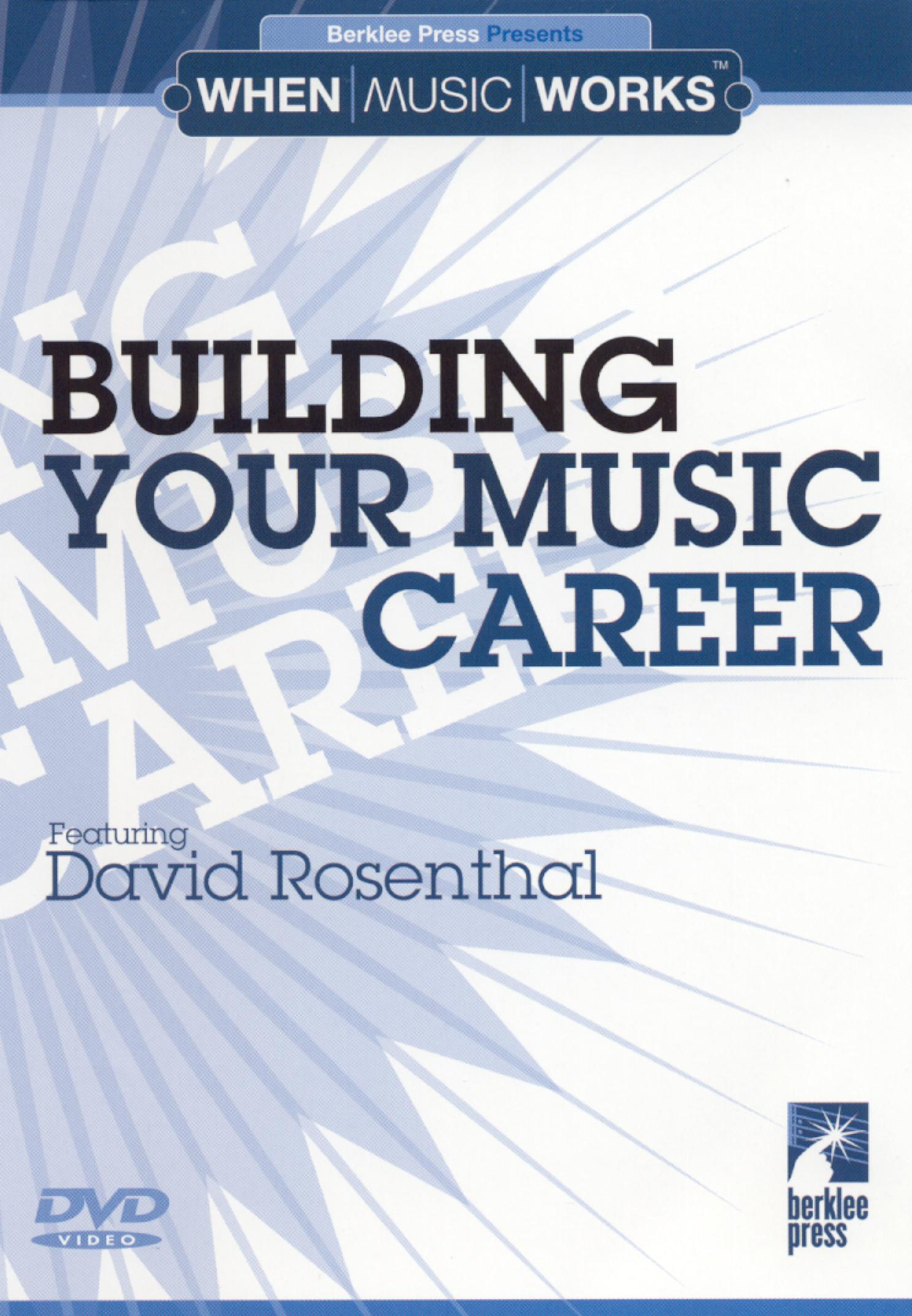 Building Your Music Career
