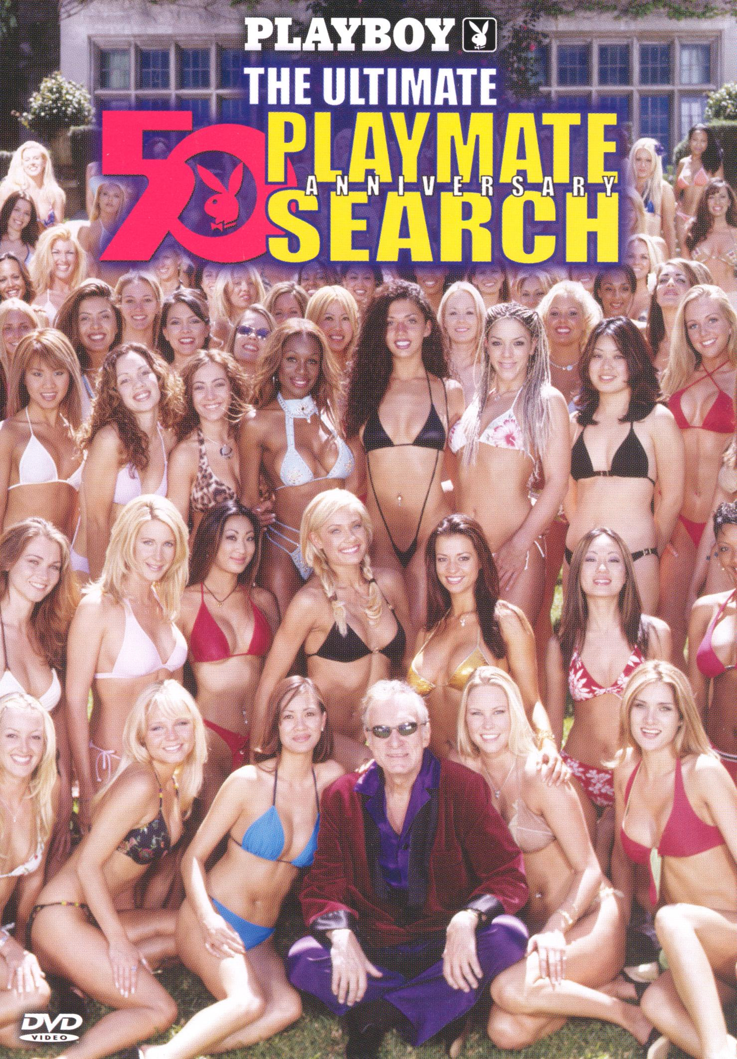 Playboy: The Ultimate Playmate Search