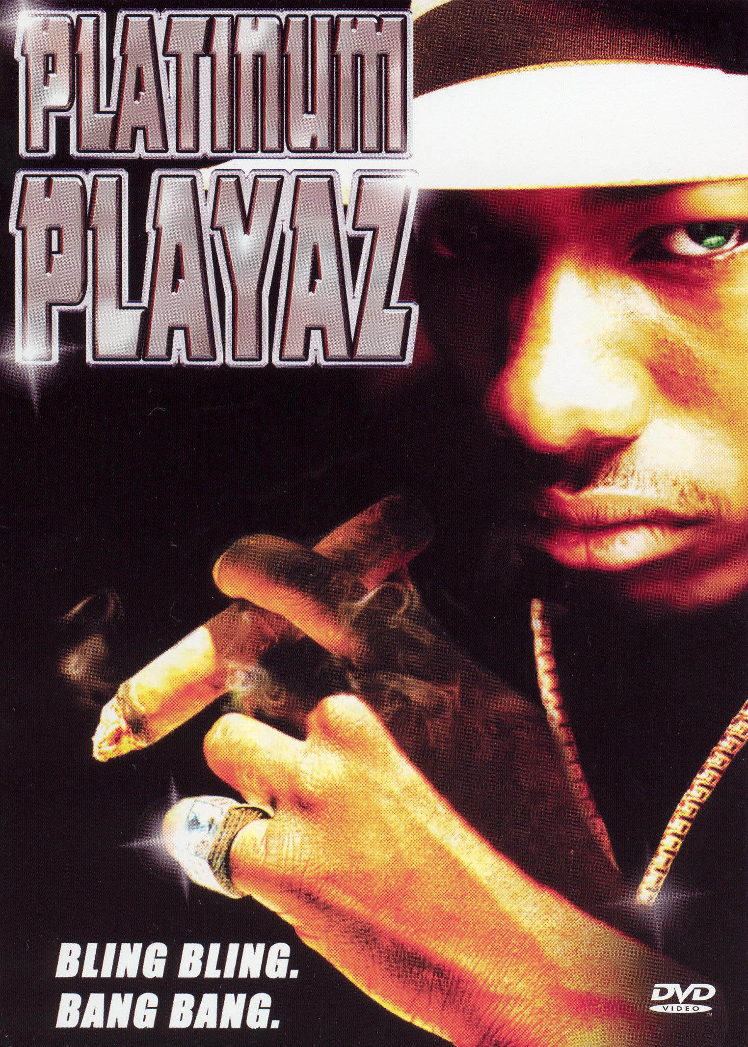 Platinum Playaz