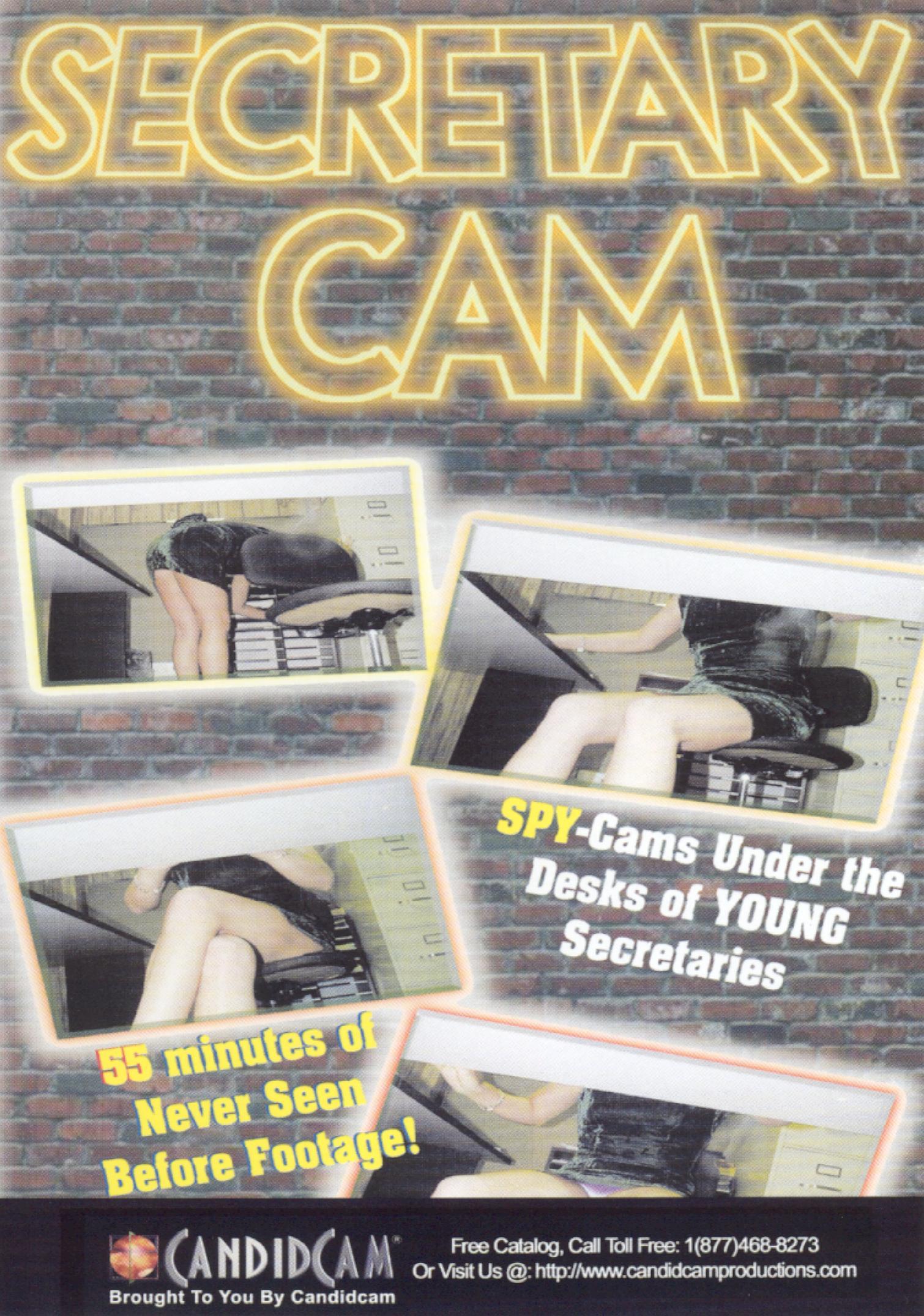 Secretary Cam
