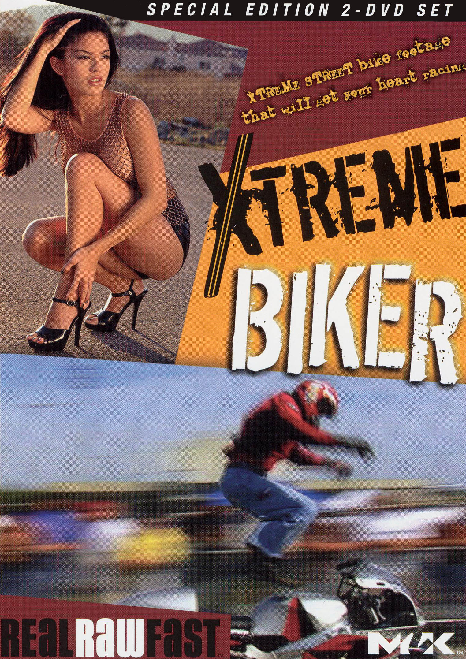 Xtreme Biker