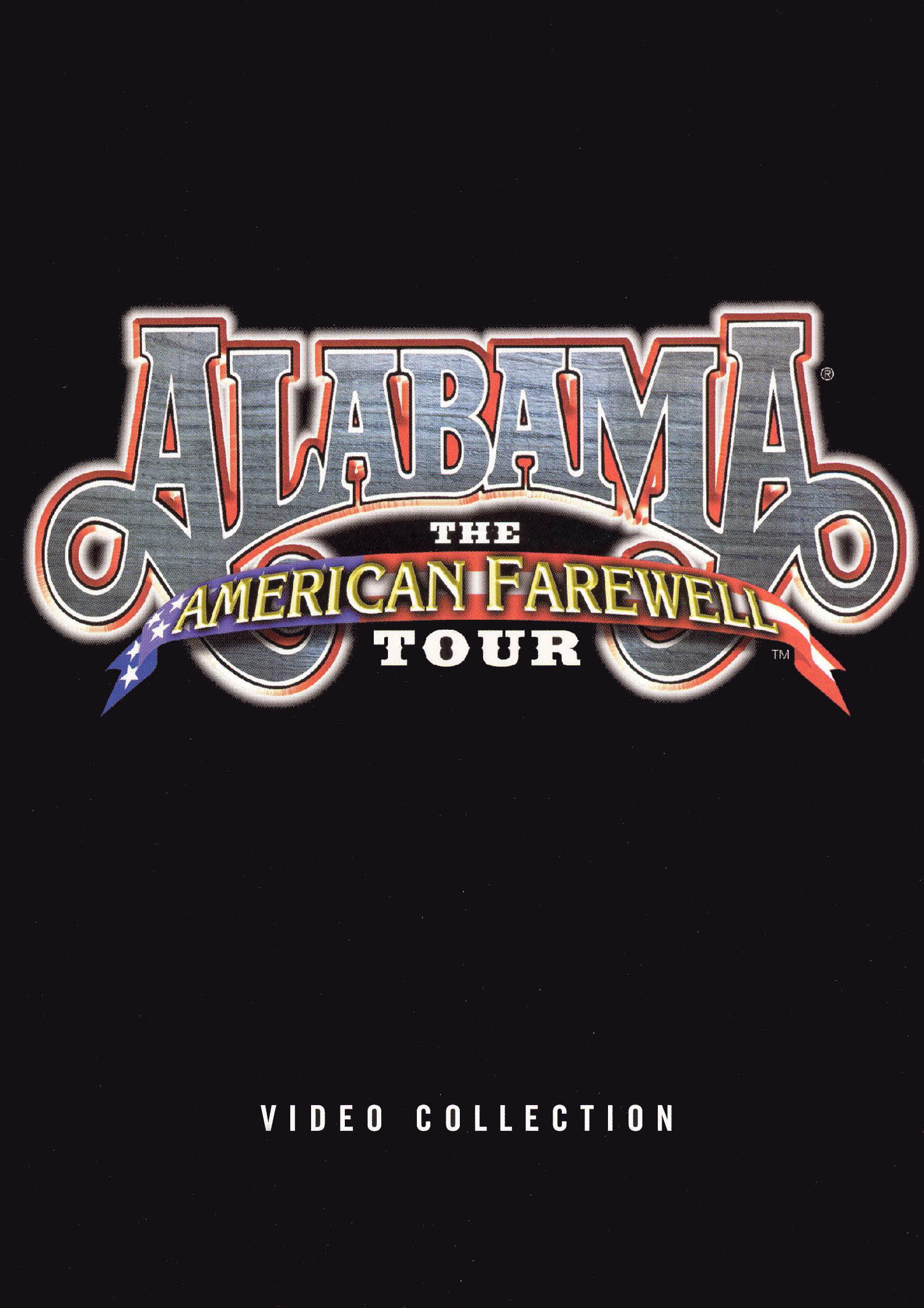 Alabama: The Farewell Tour