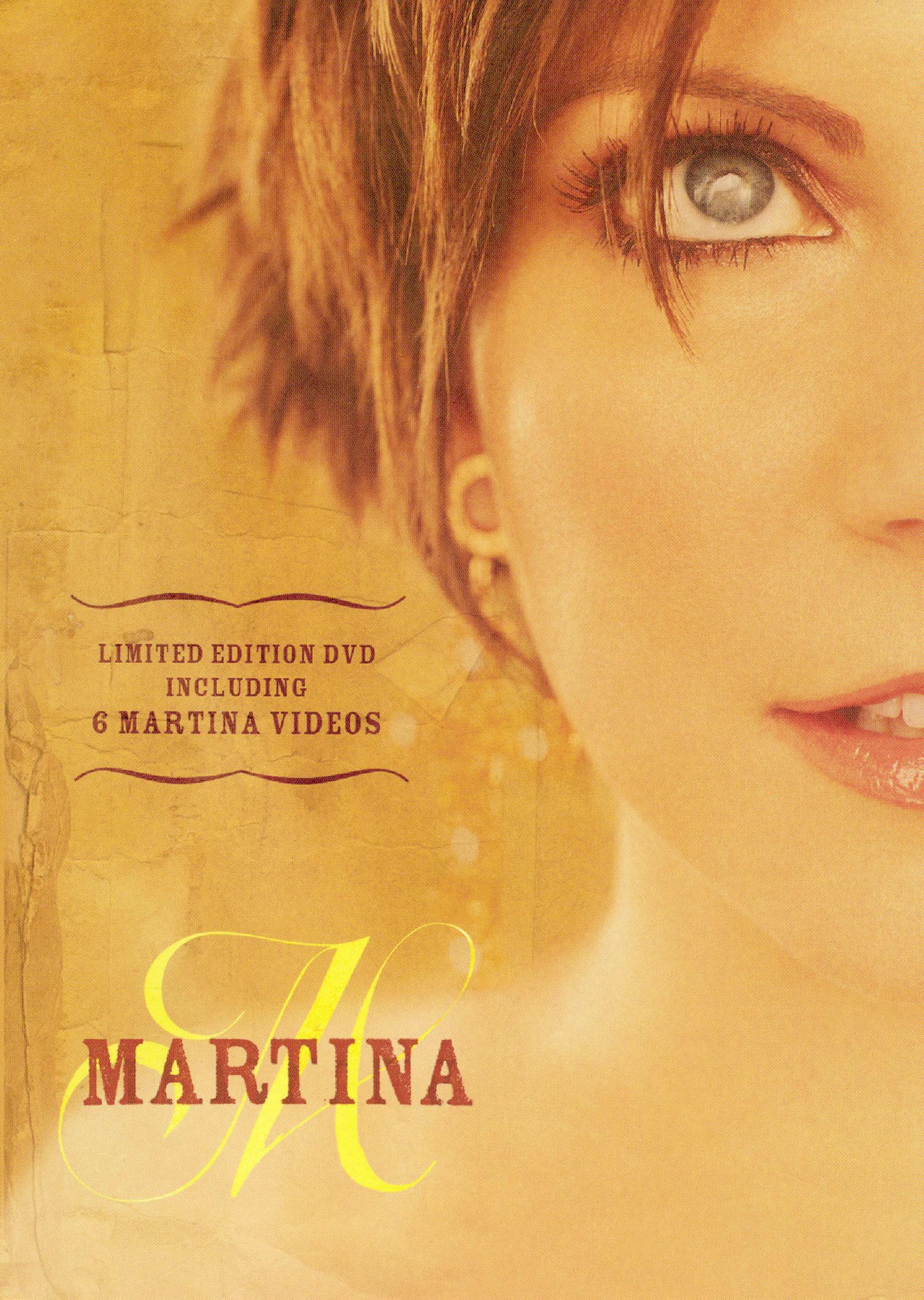 Martina McBride: Martina