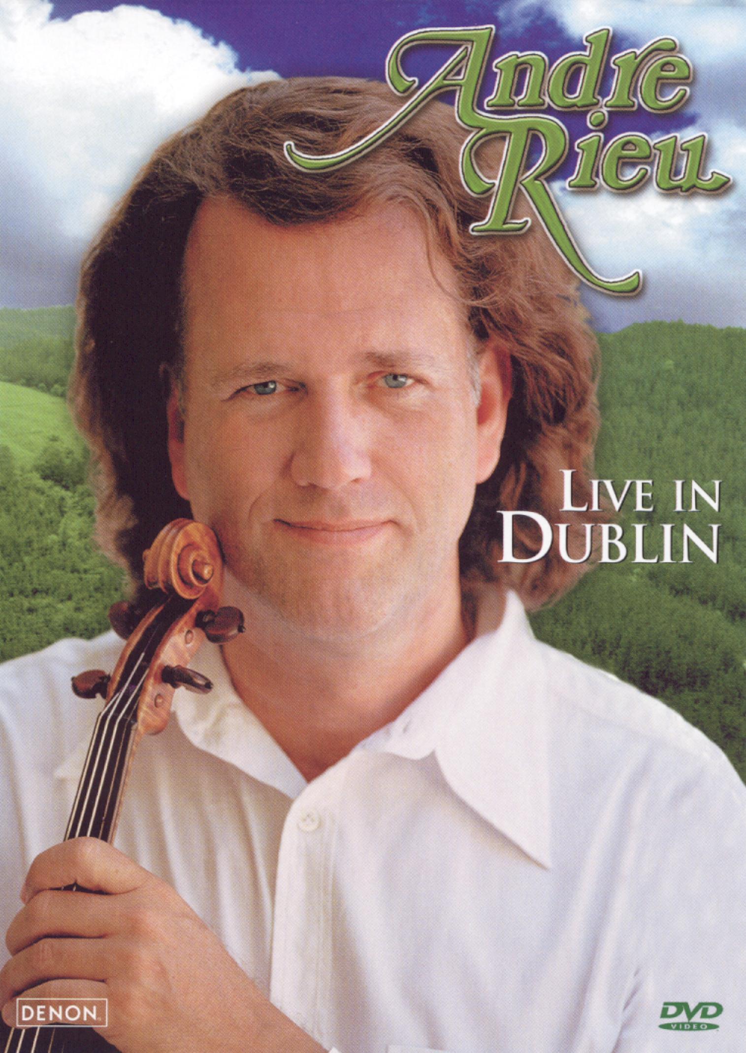 André Rieu: Live in Dublin