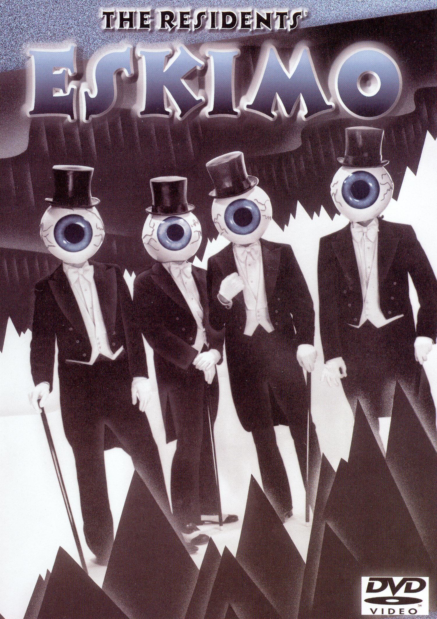 The Residents: Eskimo