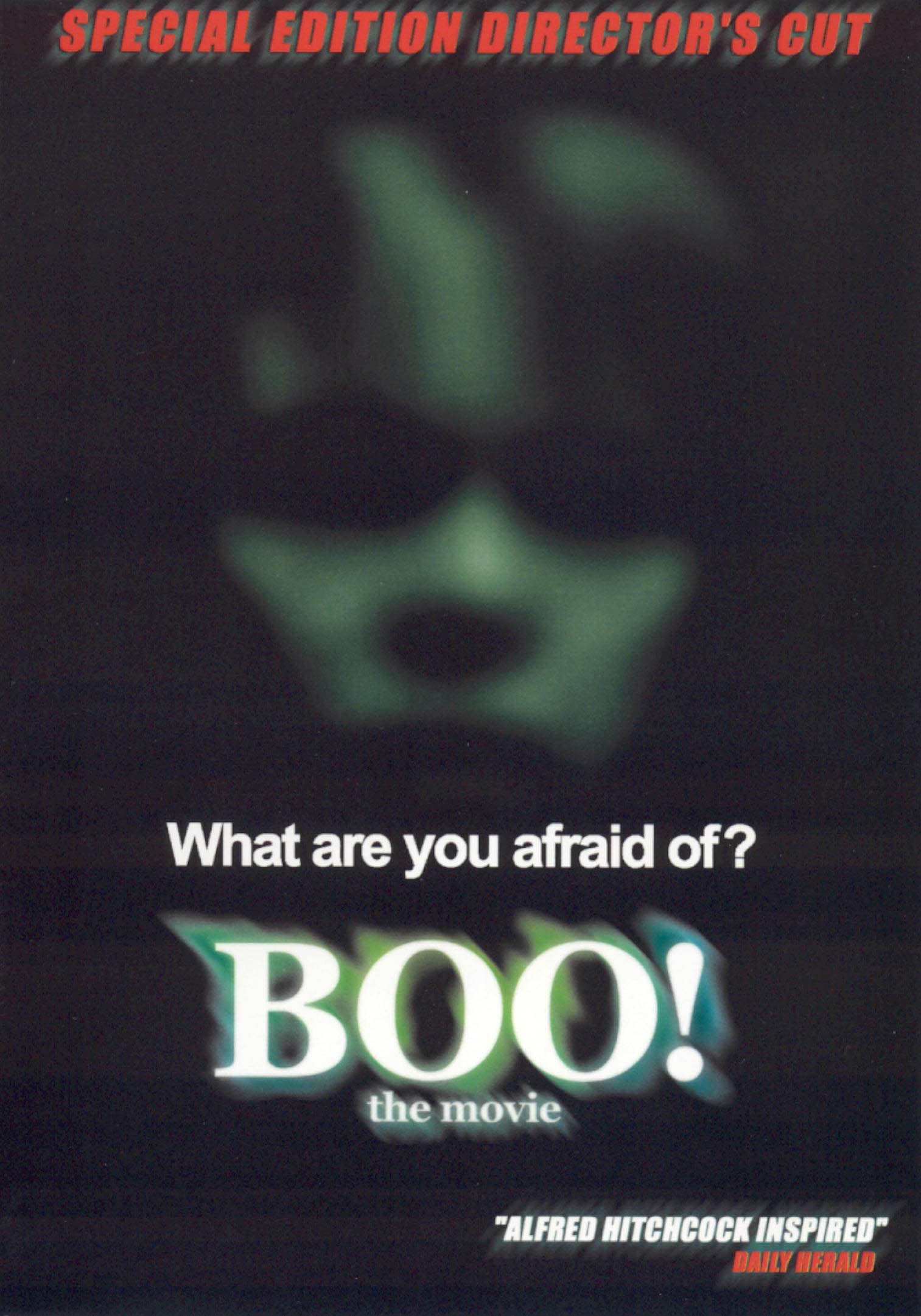 Boo! The Movie