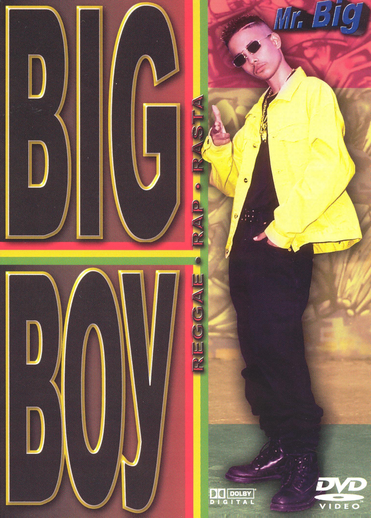 Big Boy: Mr. Big