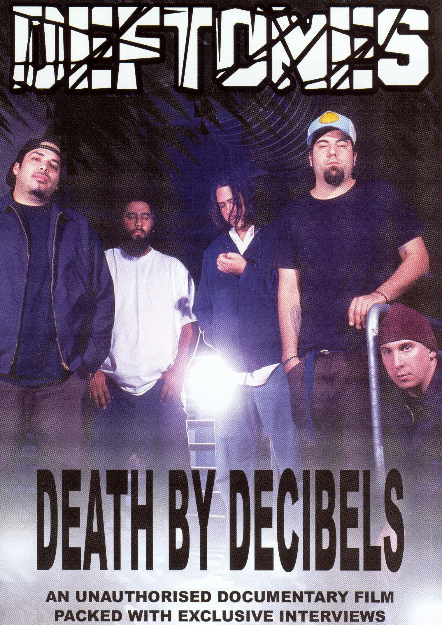 Deftones: Death By Decibels