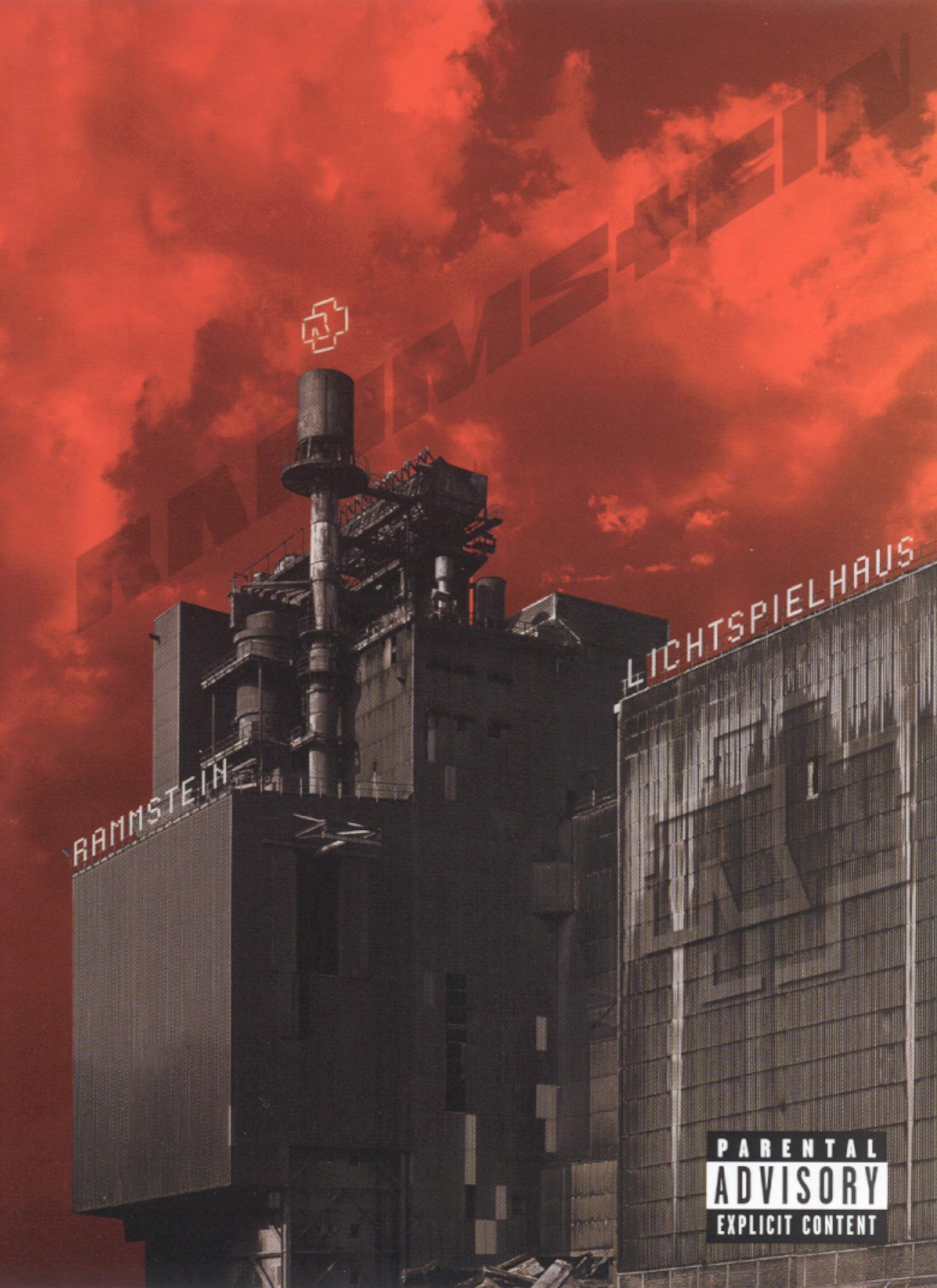 Rammstein: Lichtspielhaus
