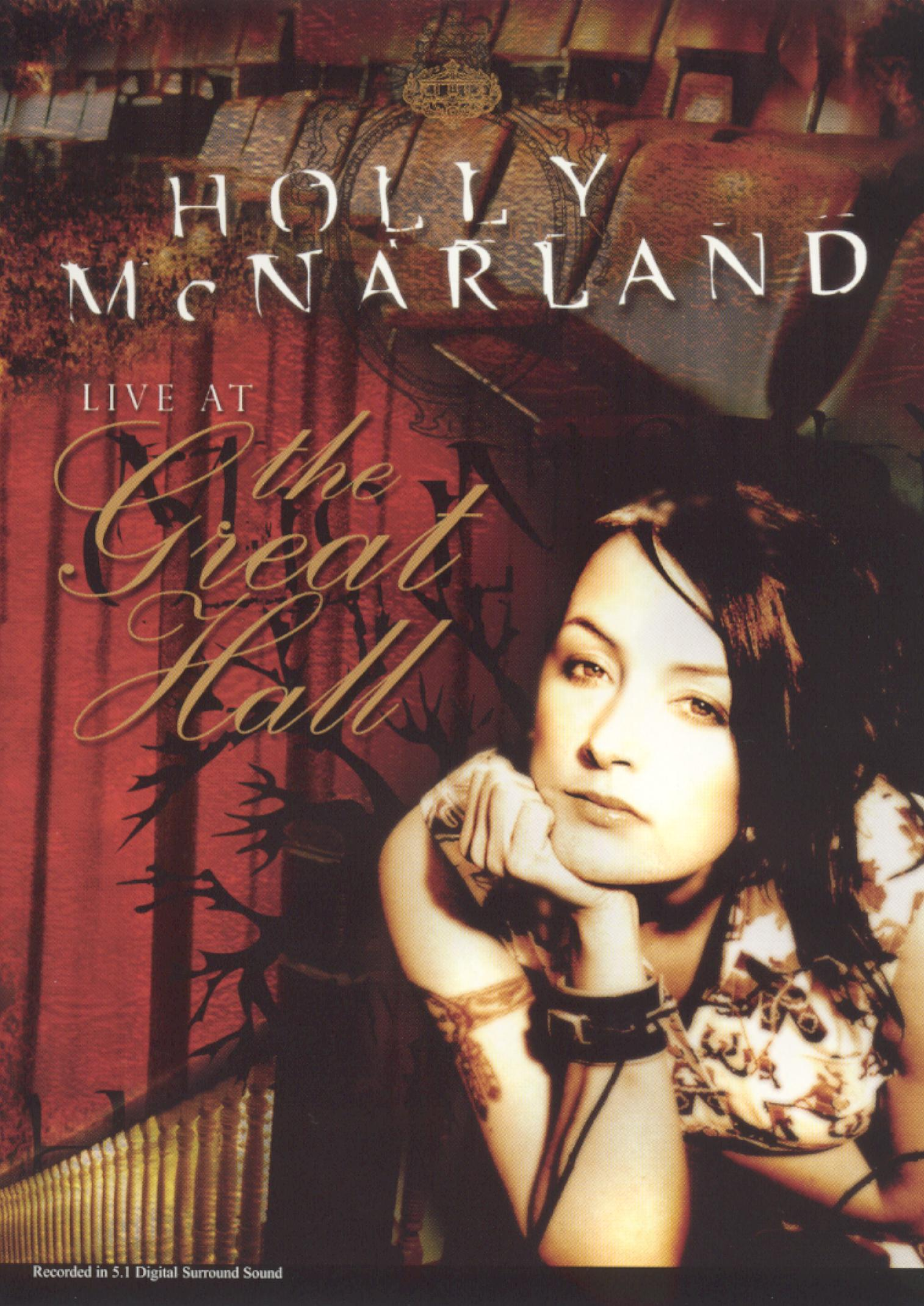 Holly McNarland: Live at the Great Hall