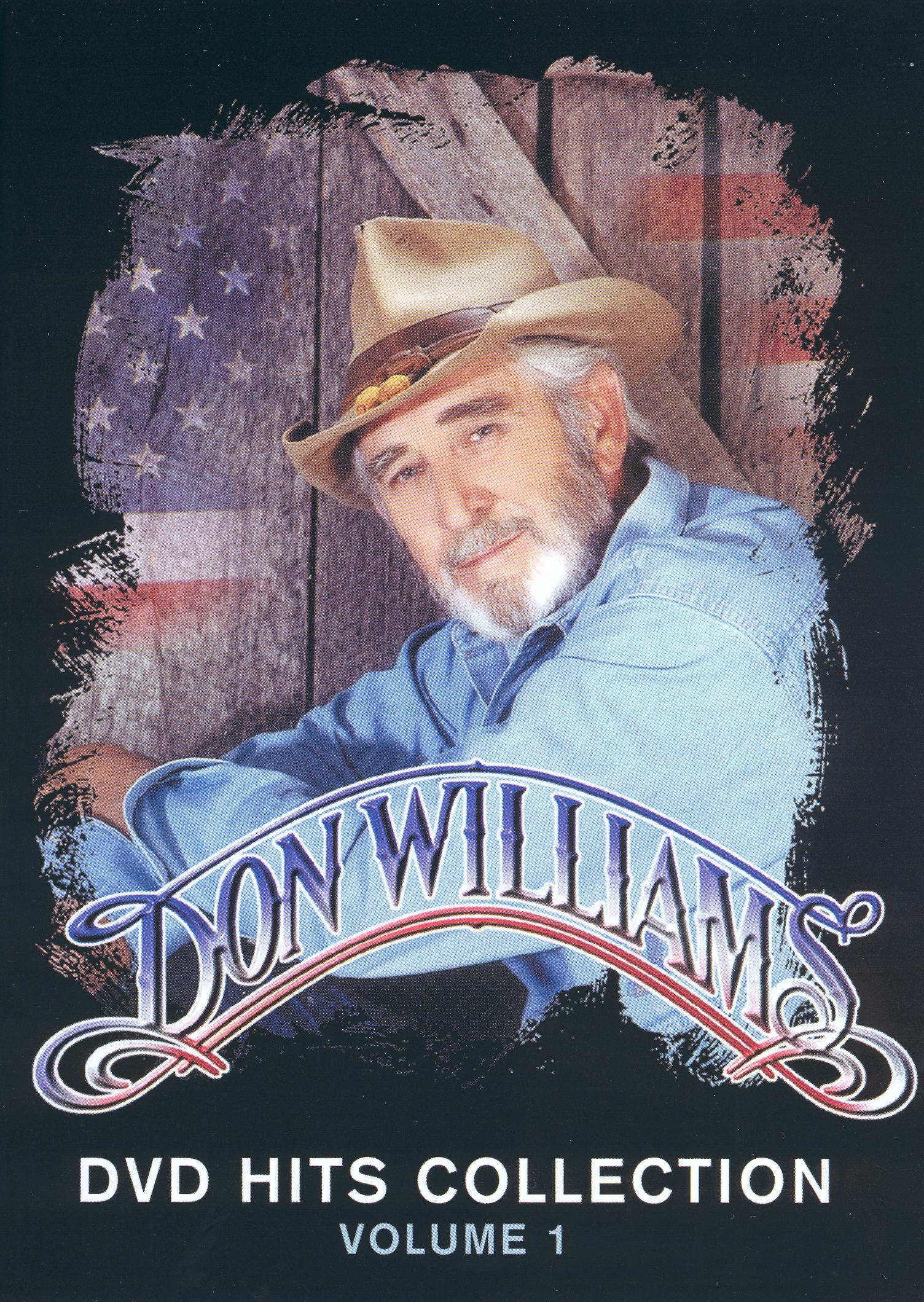 Don Williams: Echoes Hits Collection, Vol. 1