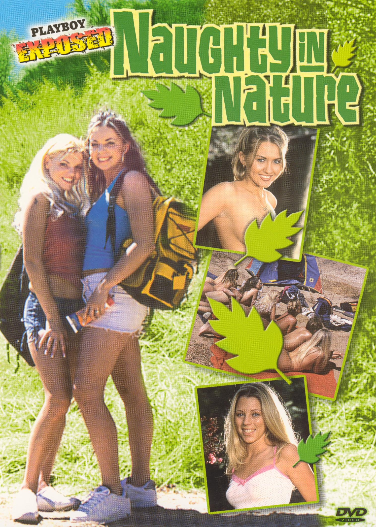 Playboy Exposed: Naughty in Nature