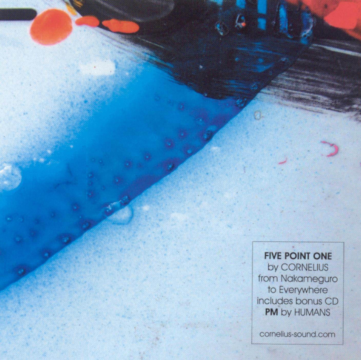Cornelius: Five Point One - From Nakameguro to Everywhere