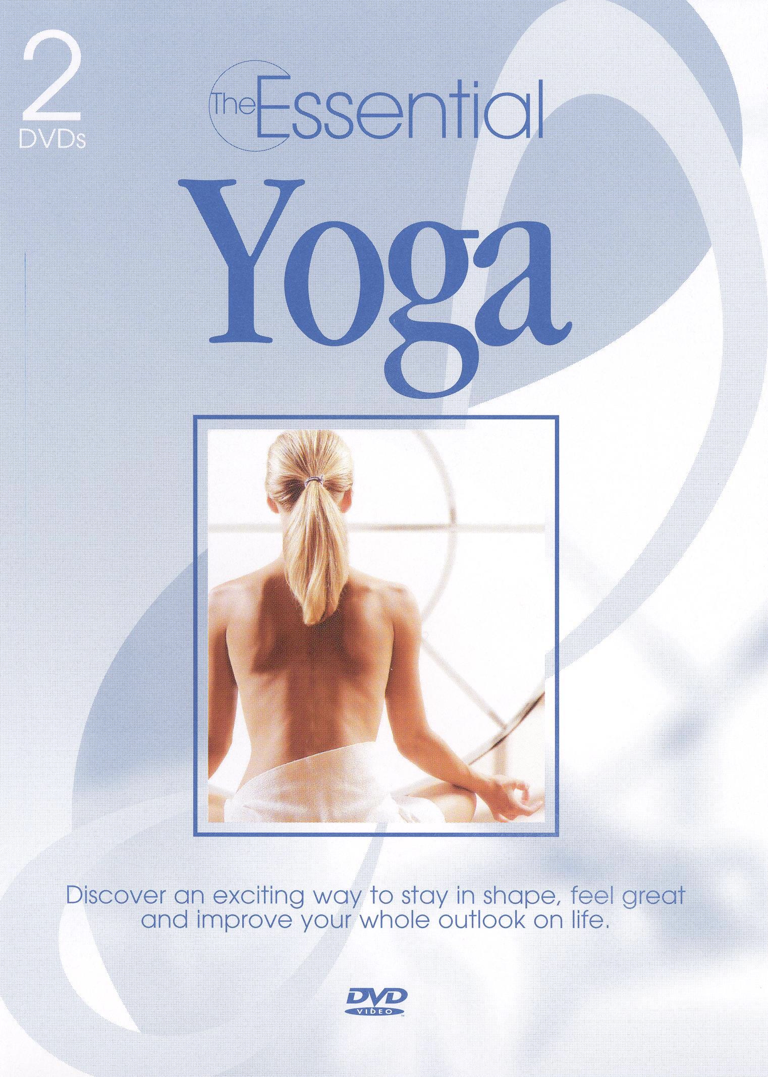 The Essential Yoga