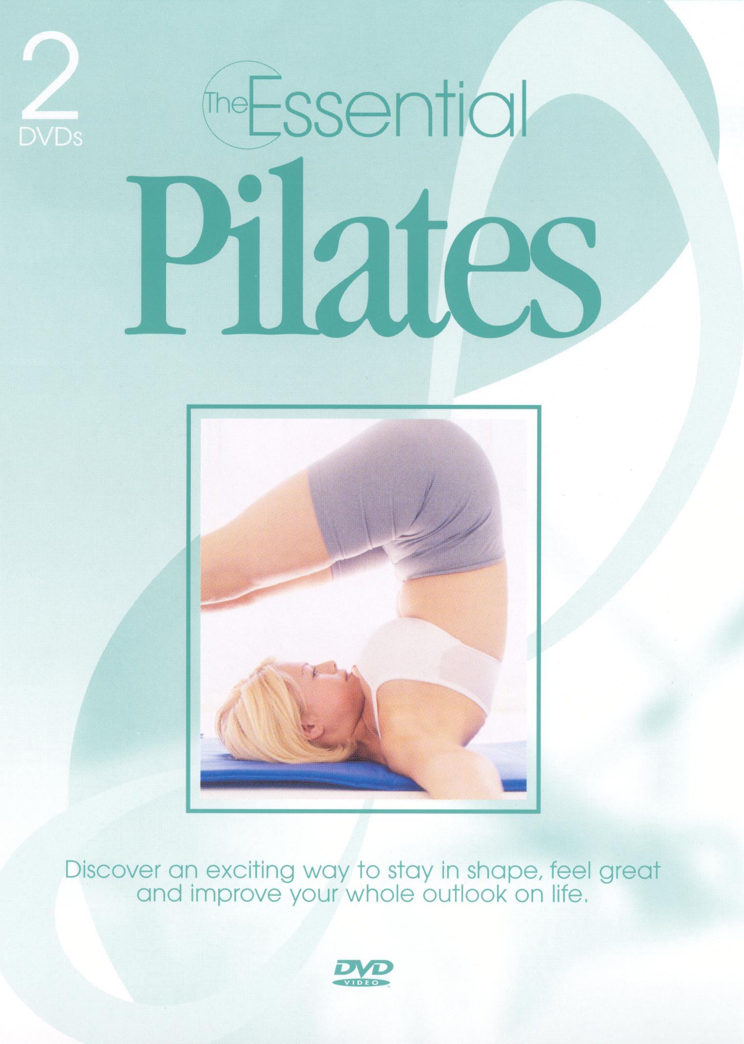 The Essential Pilates