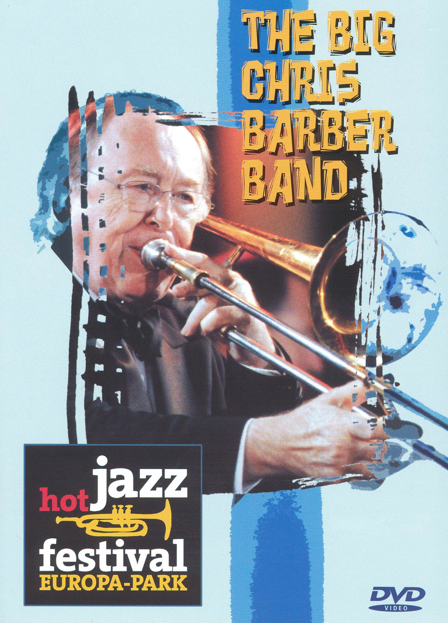 The Big Chris Barber Band: Hot Jazz Festival - Europa-Park