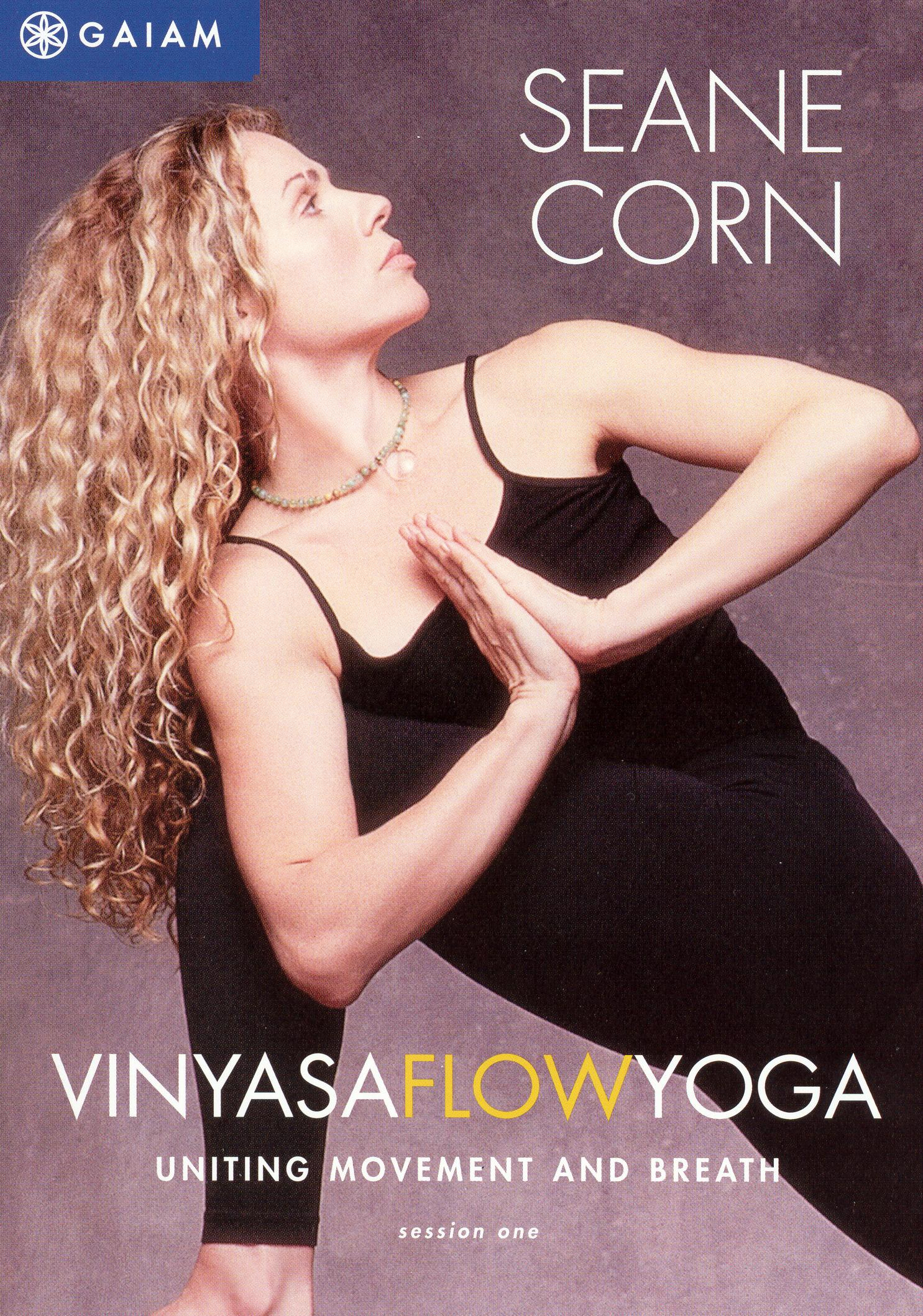 Vinyasa Flow Yoga: Uniting Movement and Breath - Session 1