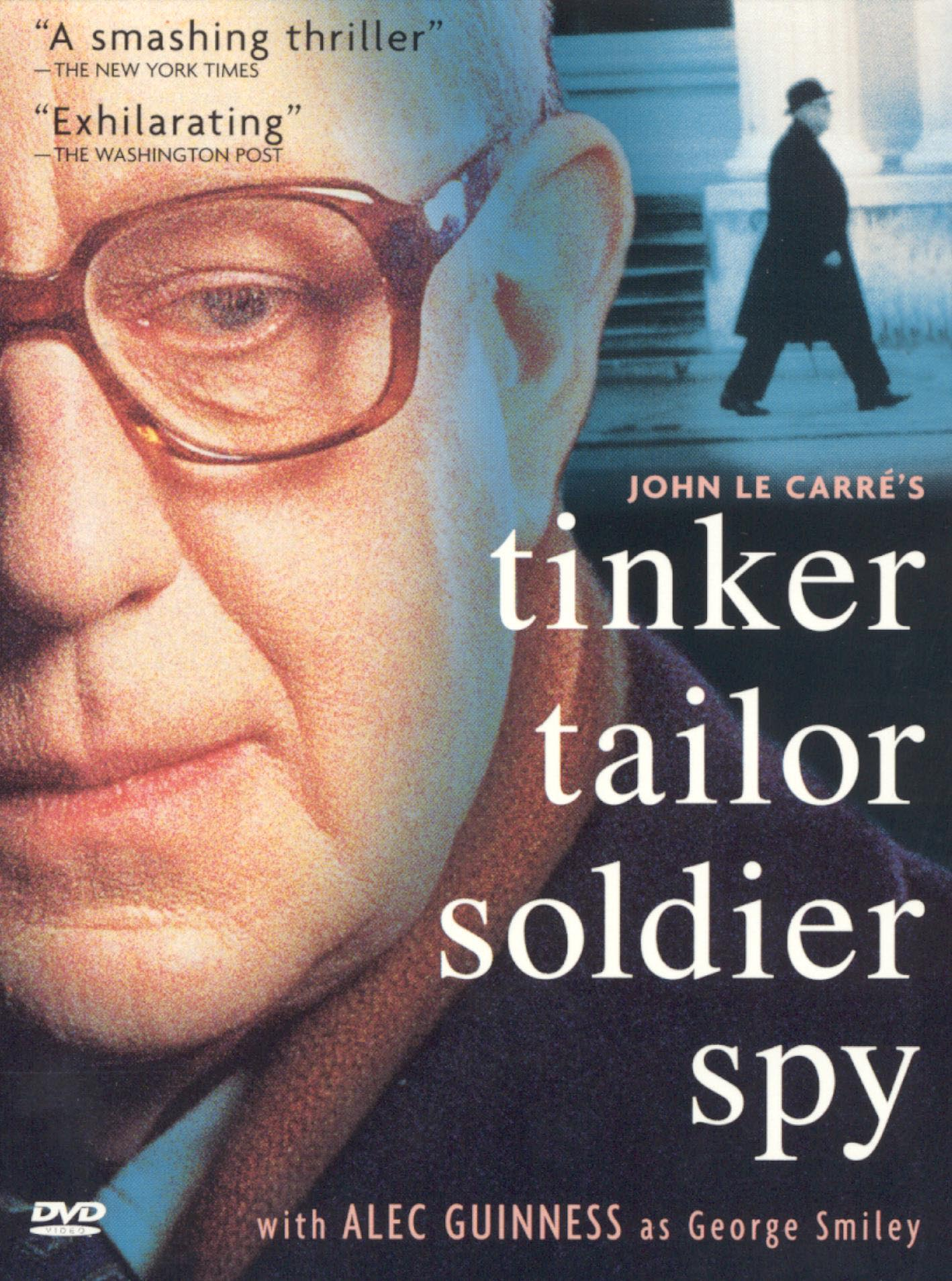Tinker Tailor Soldier Spy (miniseries) - Wikipedia