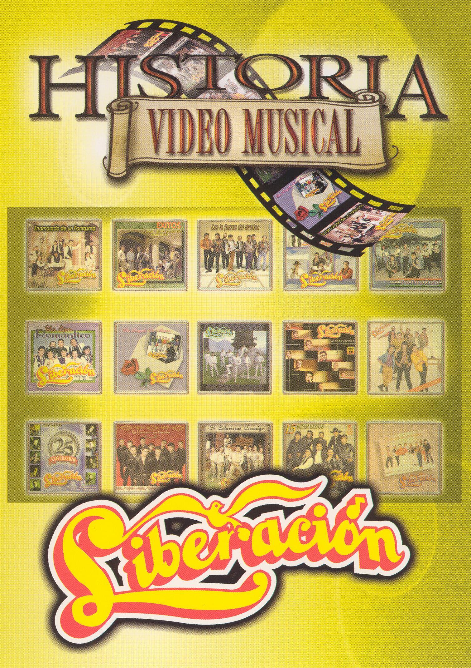 Liberación: La Historia Musical