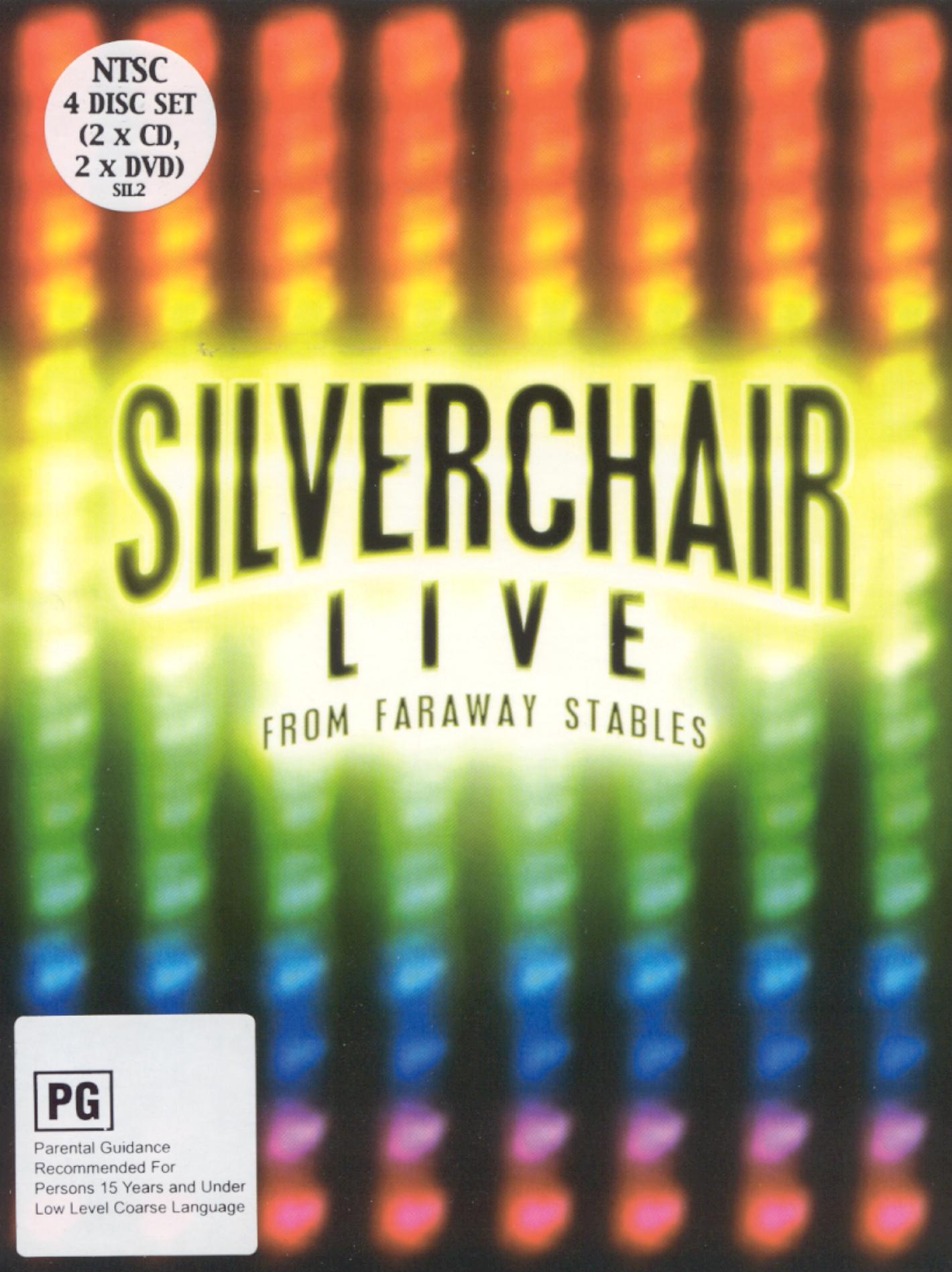 Silverchair: Live From Faraway Stables