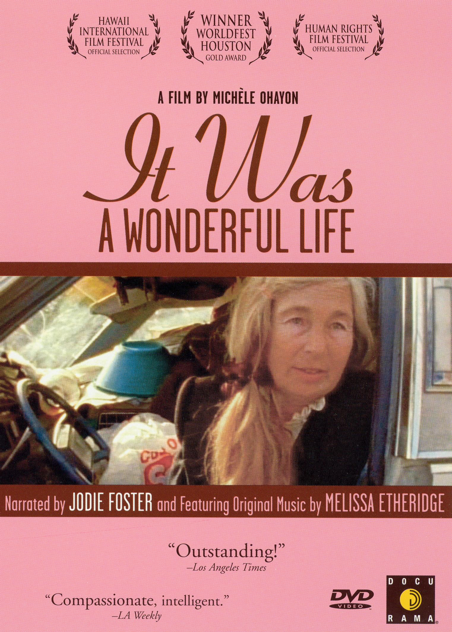 It Was A Wonderful Life 1993 Mich Le Ohayon Synopsis Characteristics Moods Themes And
