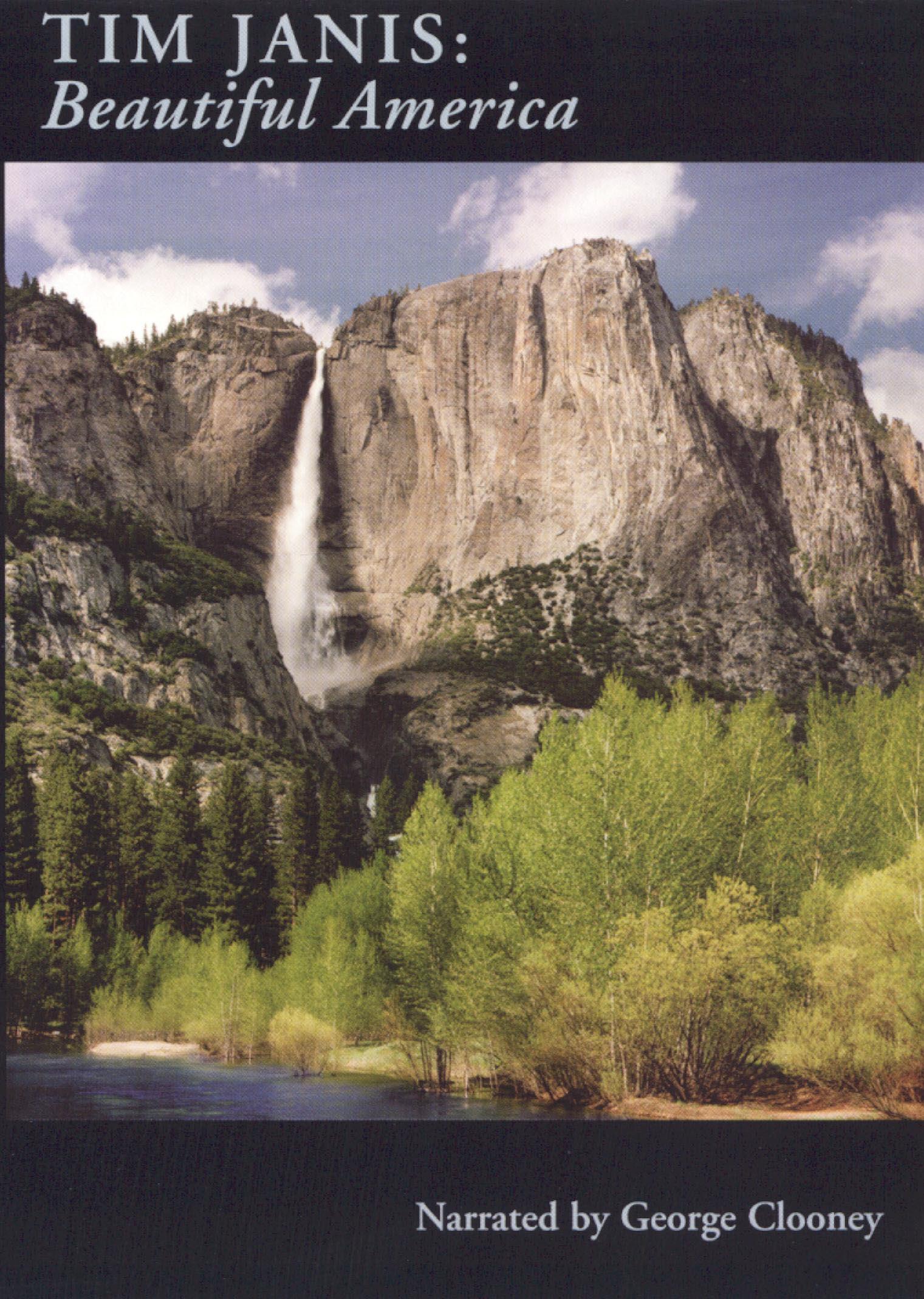 Tim Janis: Beautiful America