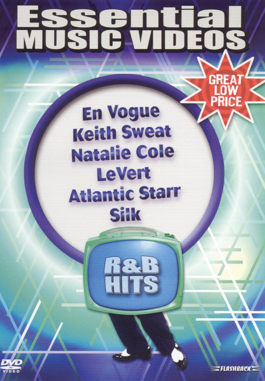Essential Music Videos: R&B Hits
