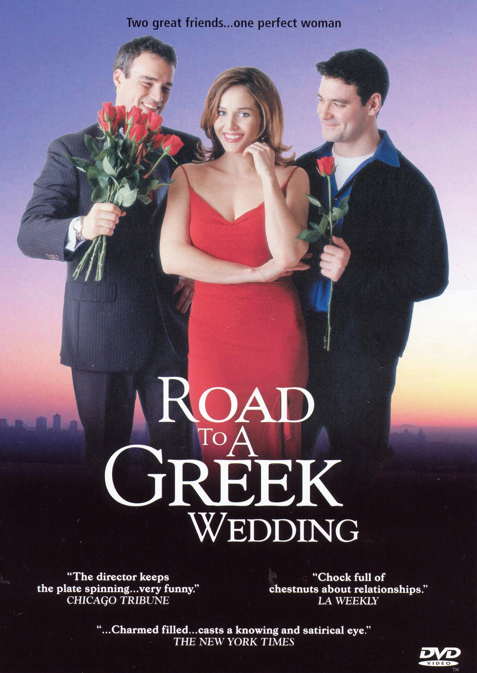 Road to a Greek Wedding