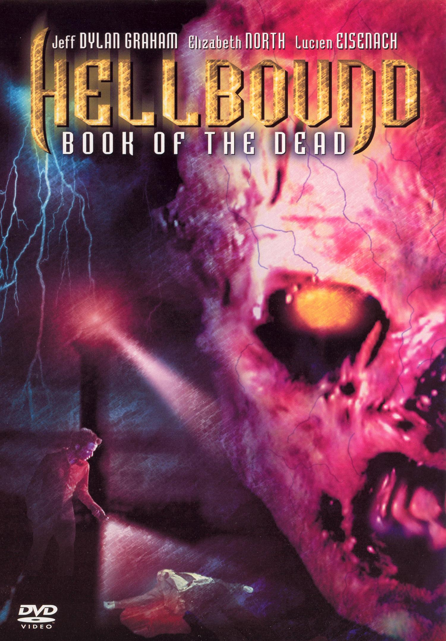 Hellbound: Book of the Dead