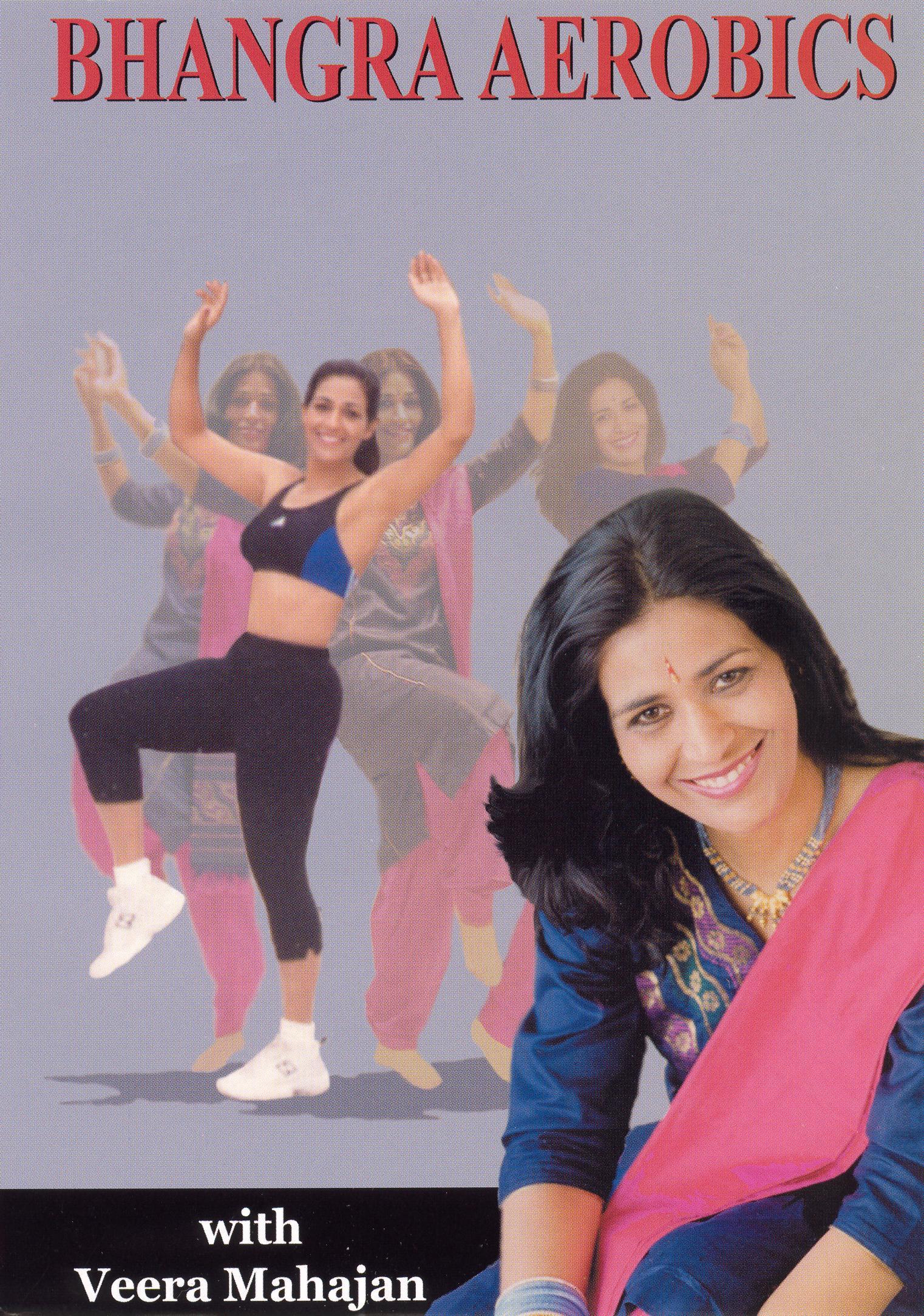 Bhangra Aerobics with Veera Mahajan