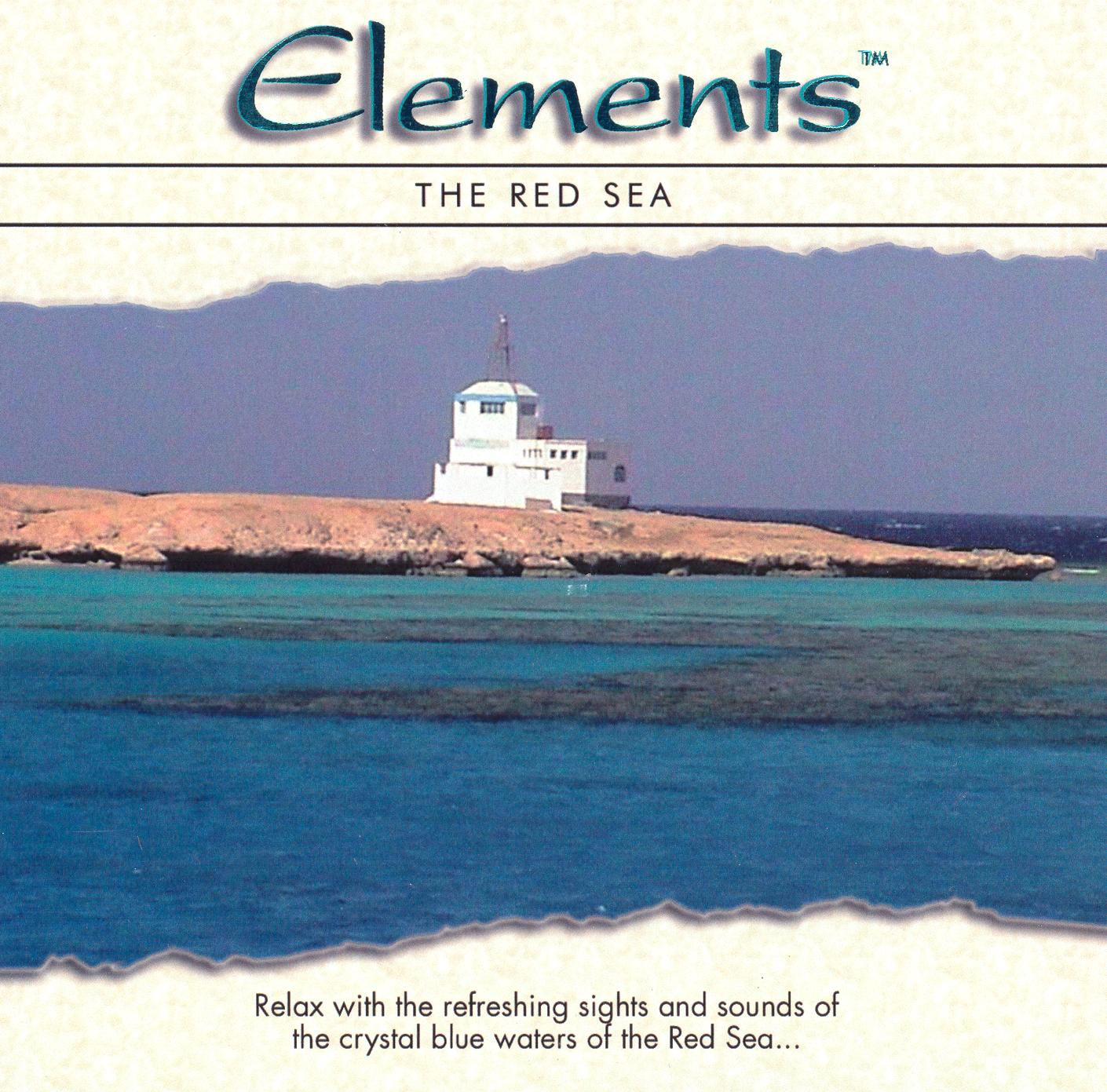 Elements: The Red Sea