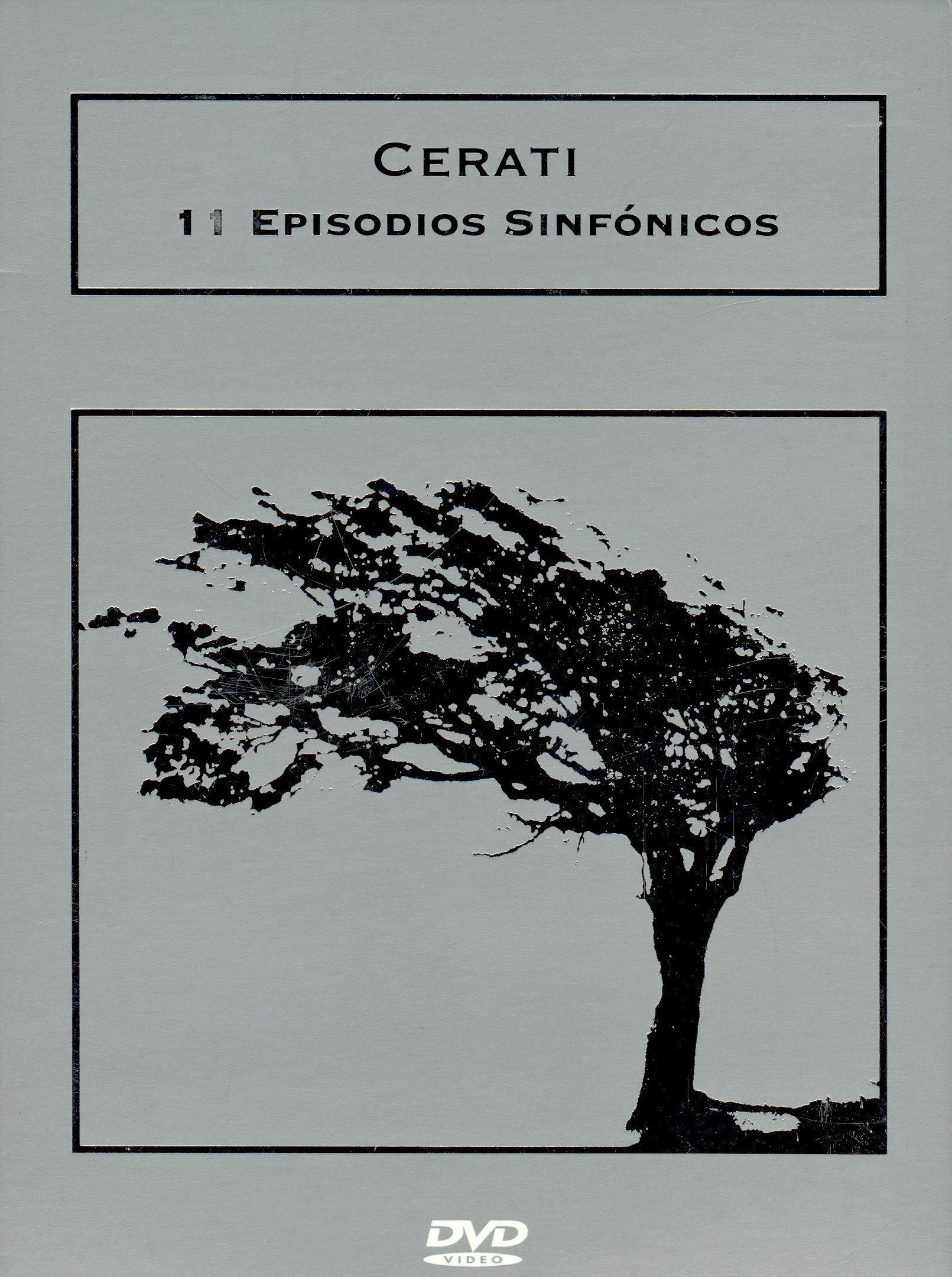 Gustavo Cerati: 11 Episodios Sinfonicos