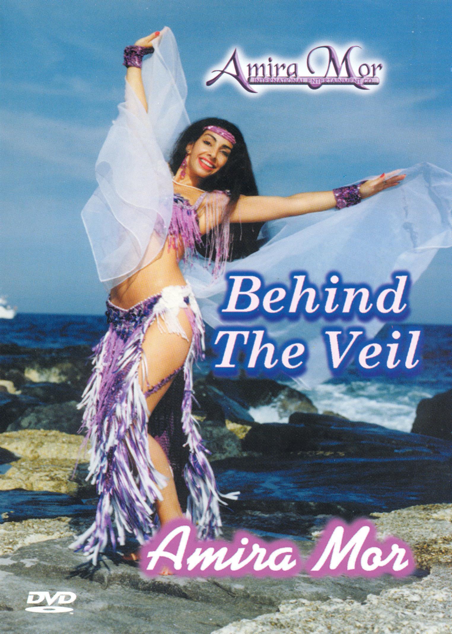 Amira Mor: Behind the Veil