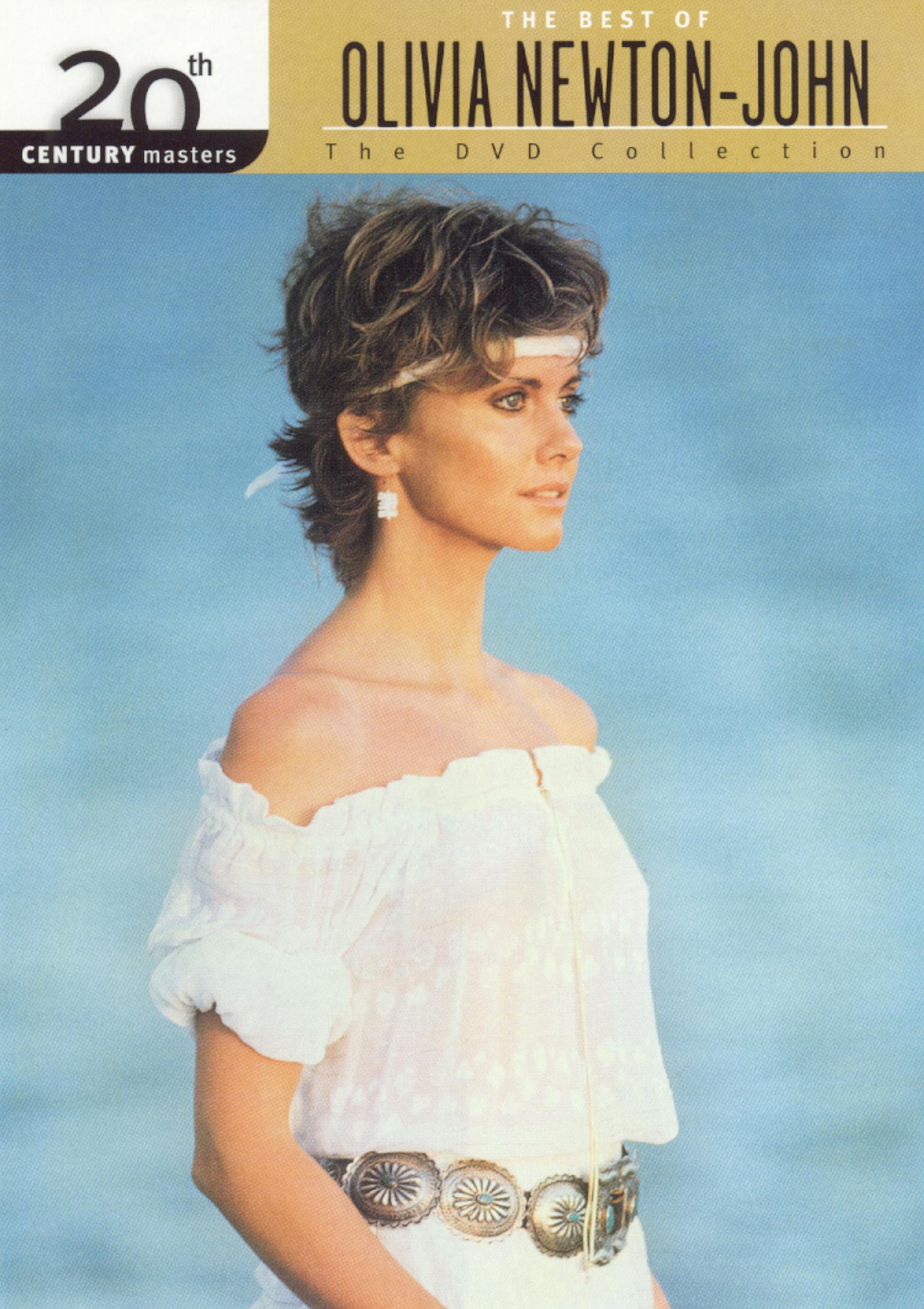 20th Century Masters: The Best of Olivia Newton-John
