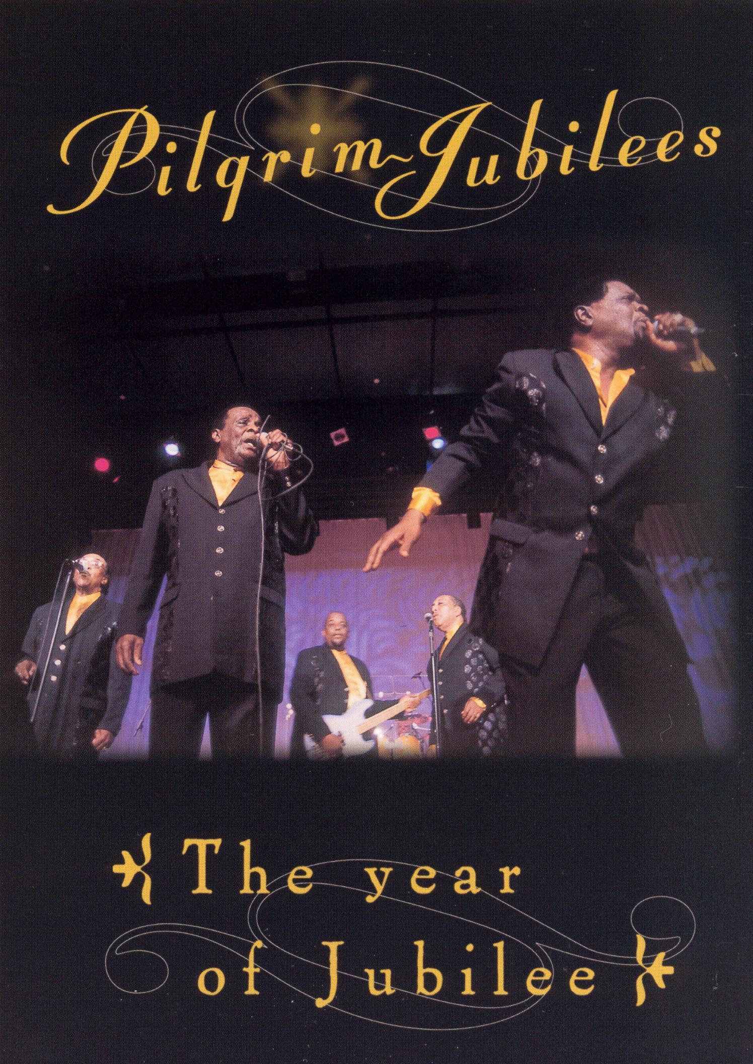 The Pilgrim Jubilees: Year of the Jubilee