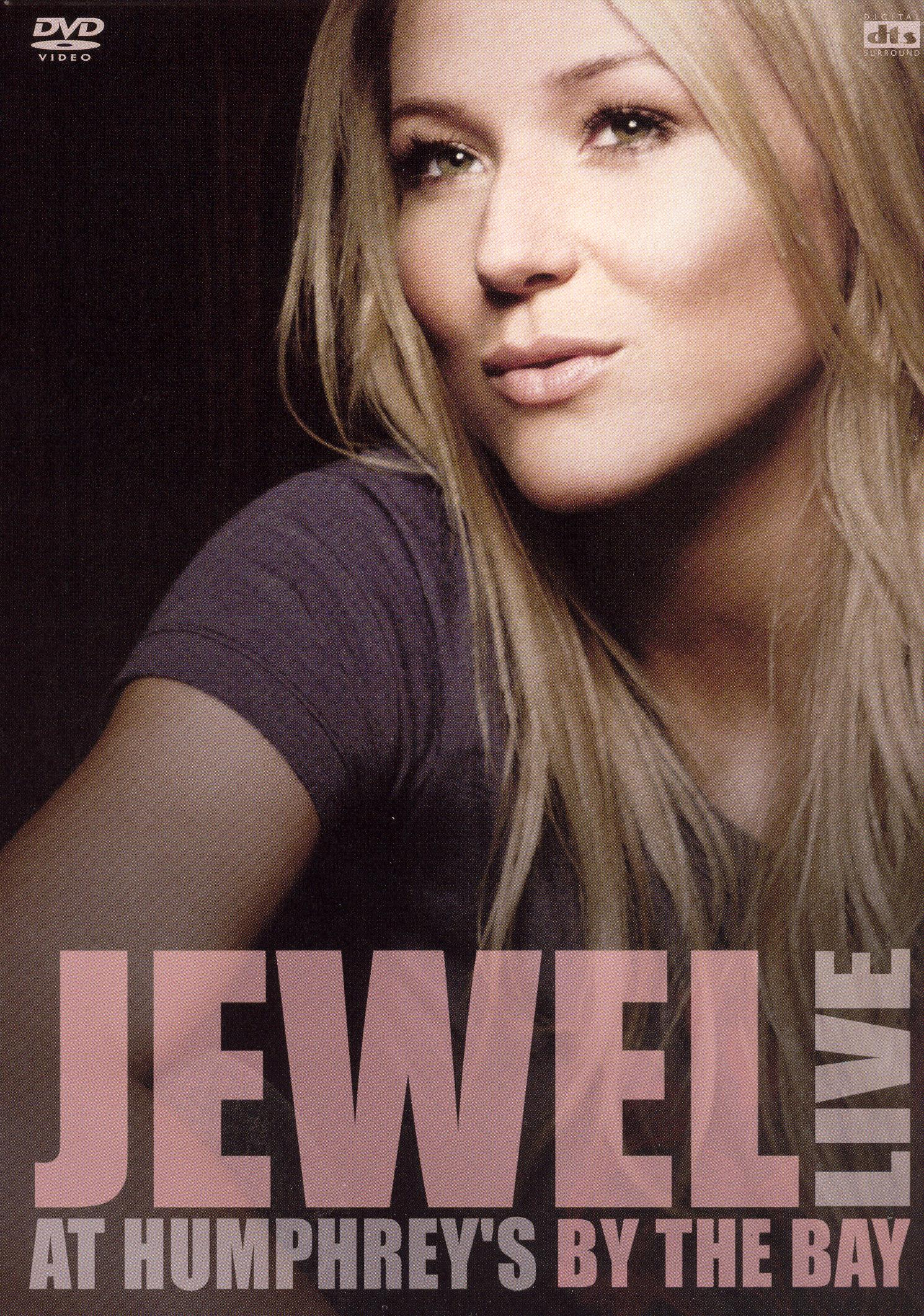 Jewel: Live at Humphrey's By the Bay