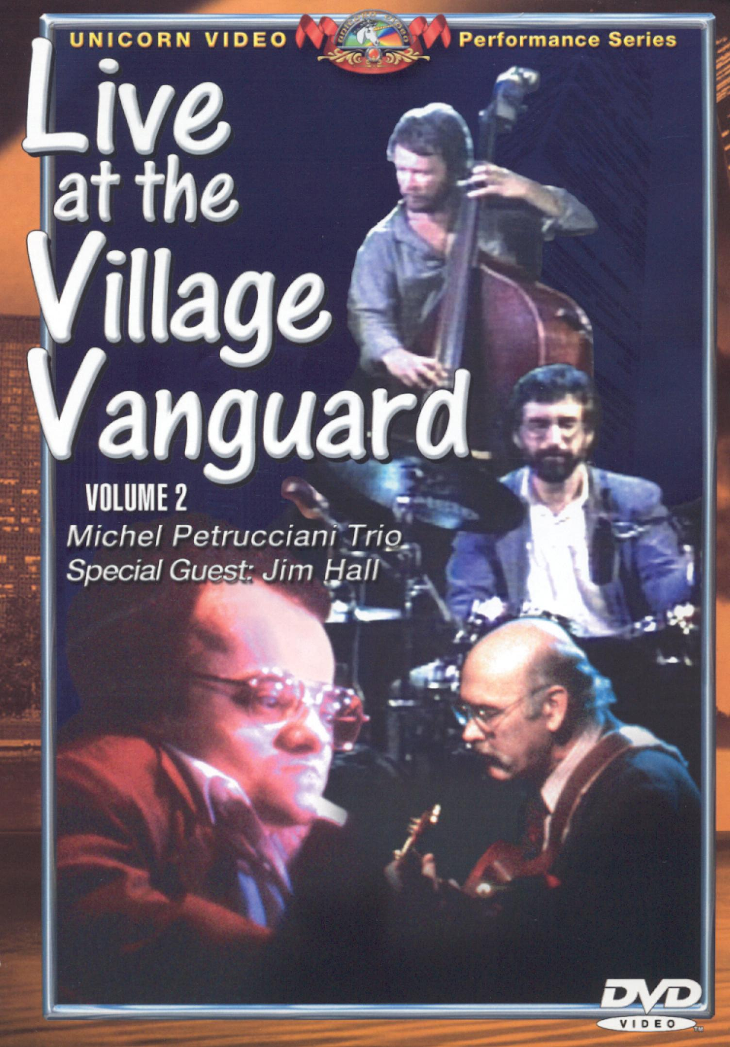 Live from the Village Vanguard, Vol. 2