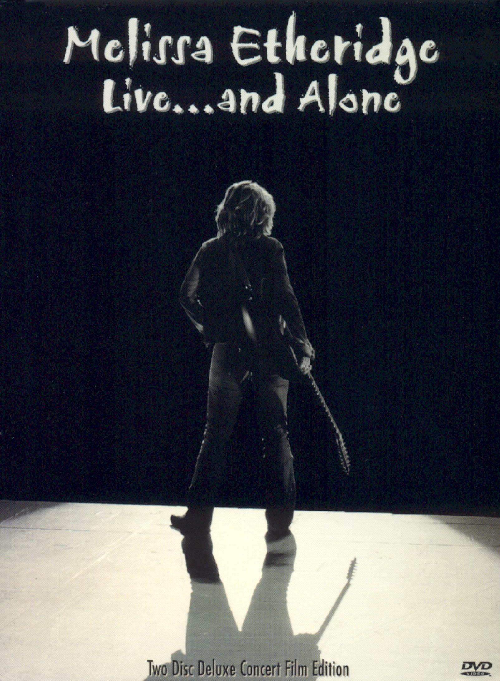 Melissa Etheridge: Live...and Alone