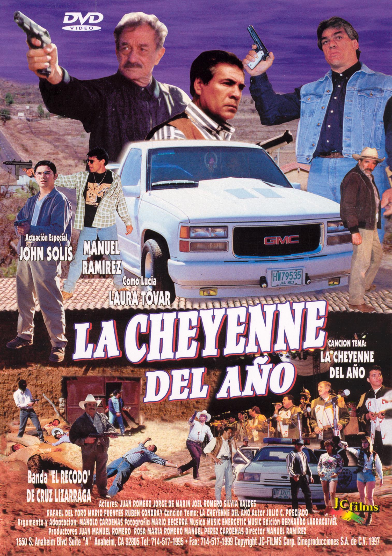 La Cheyenne Del Ano