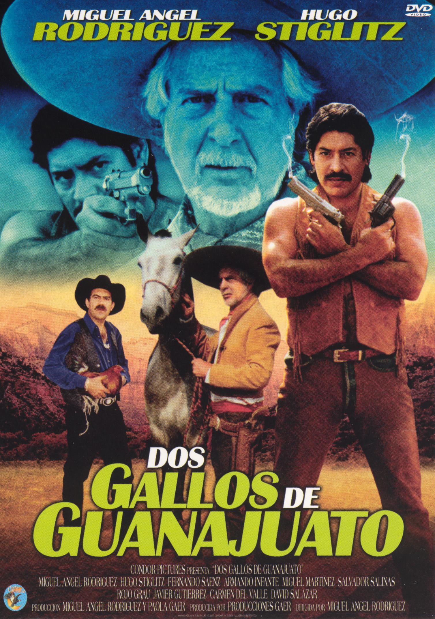 Dos Gallos de Guanajuato
