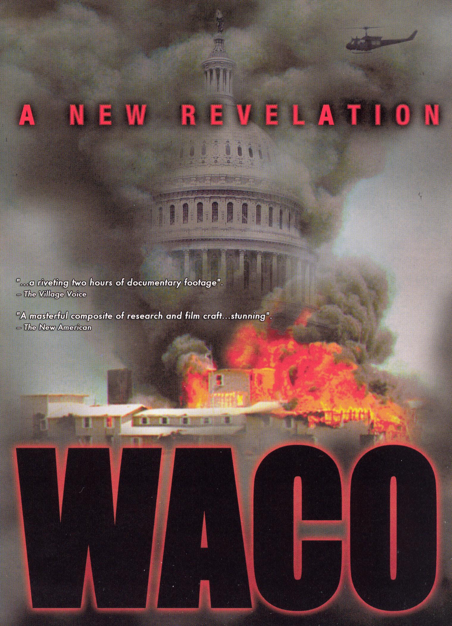Waco: A New Revelation