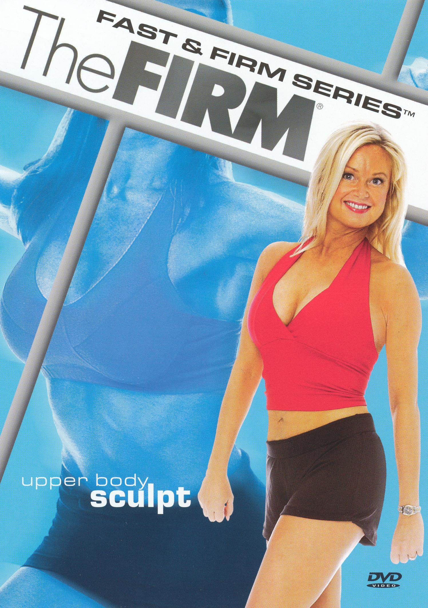 The Firm: Body Sculpting System 2 - Upper Body Sculpt