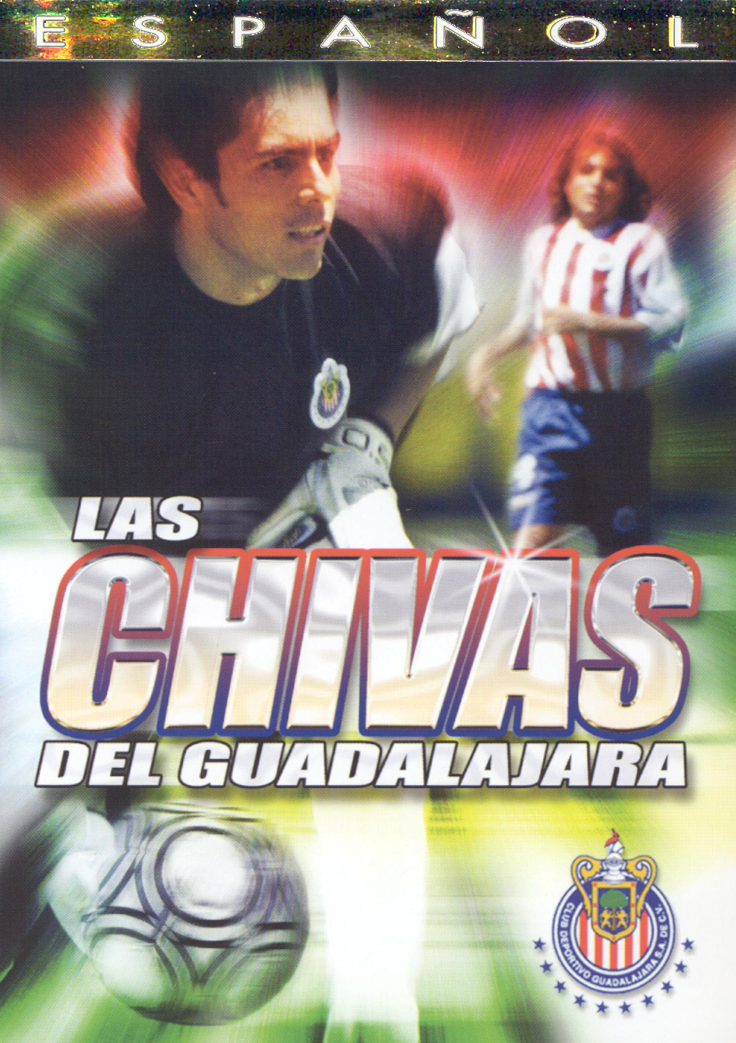 Las Chivas del Guadalajara