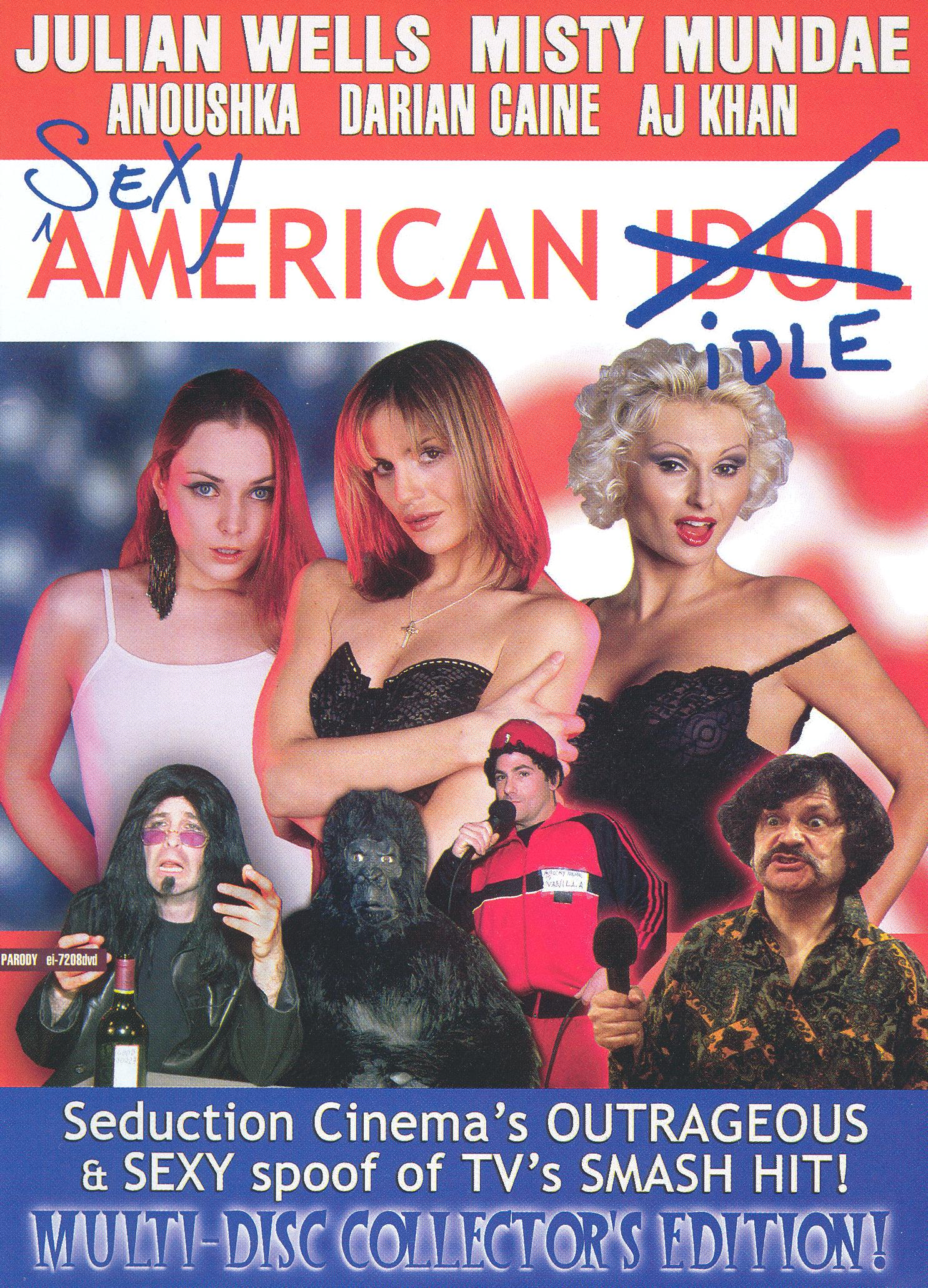 Sexy American Idle
