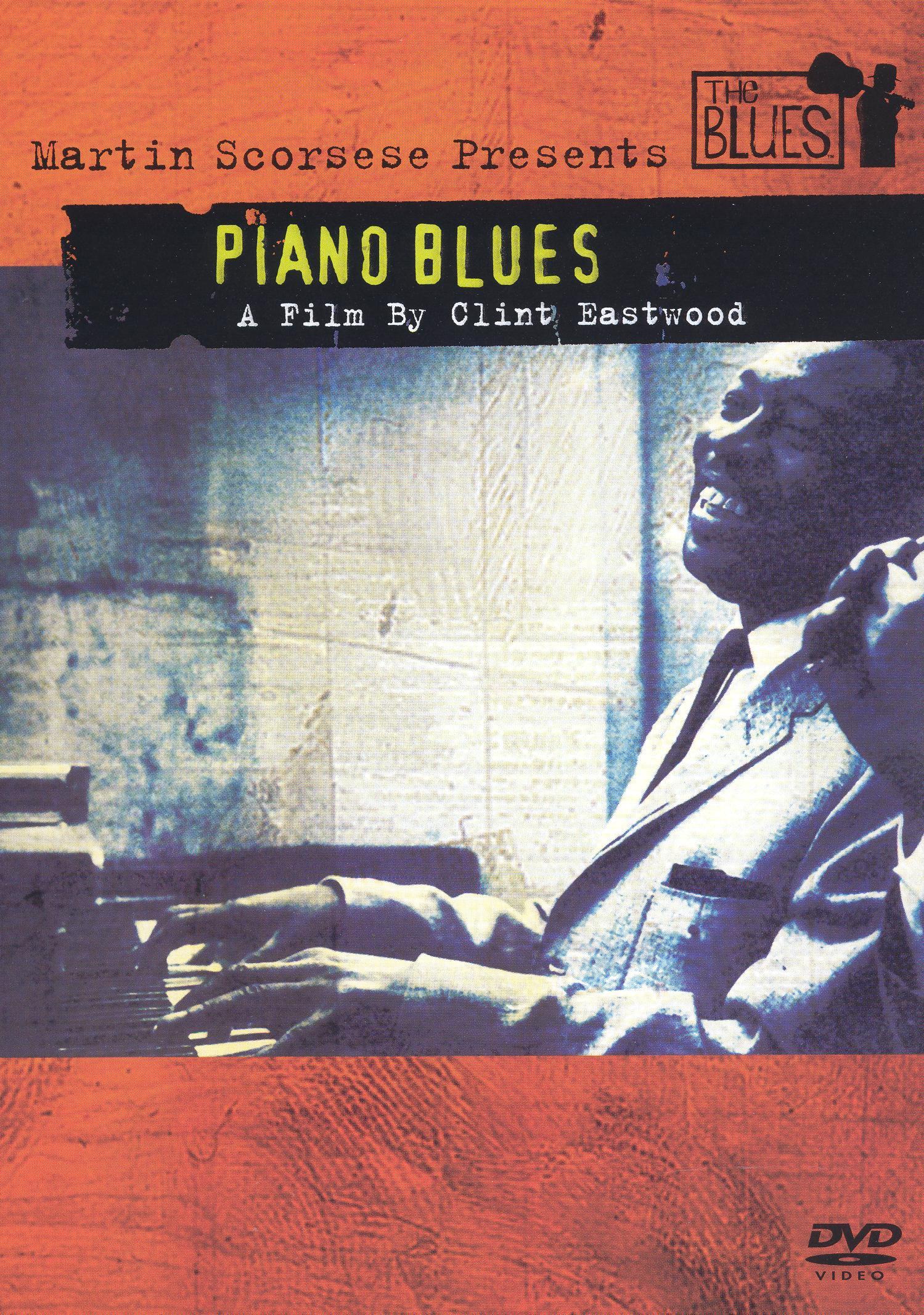 The Blues: Piano Blues