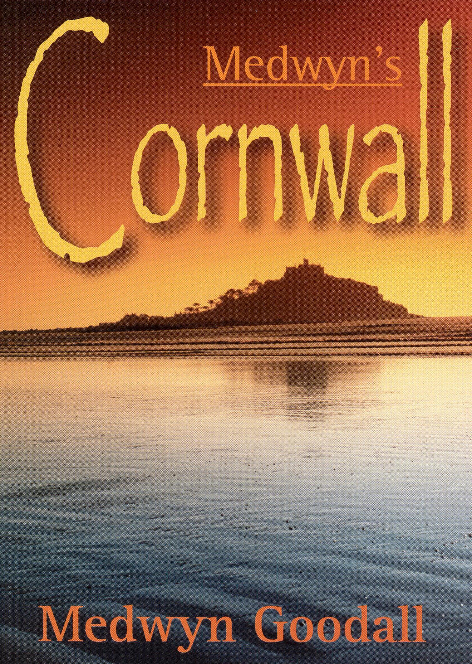 Medwyn Goodall's Cornwall