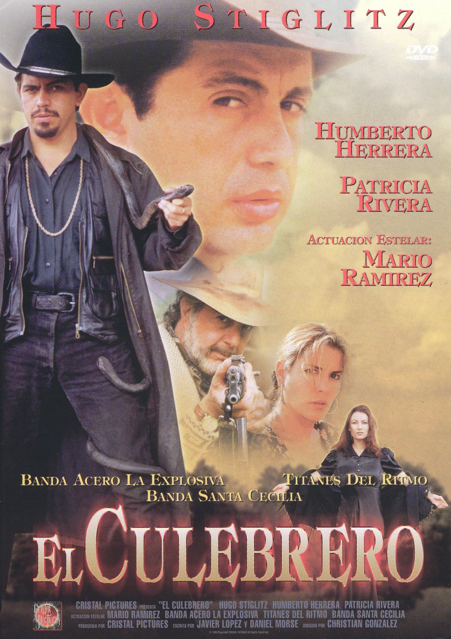 El Culebrero