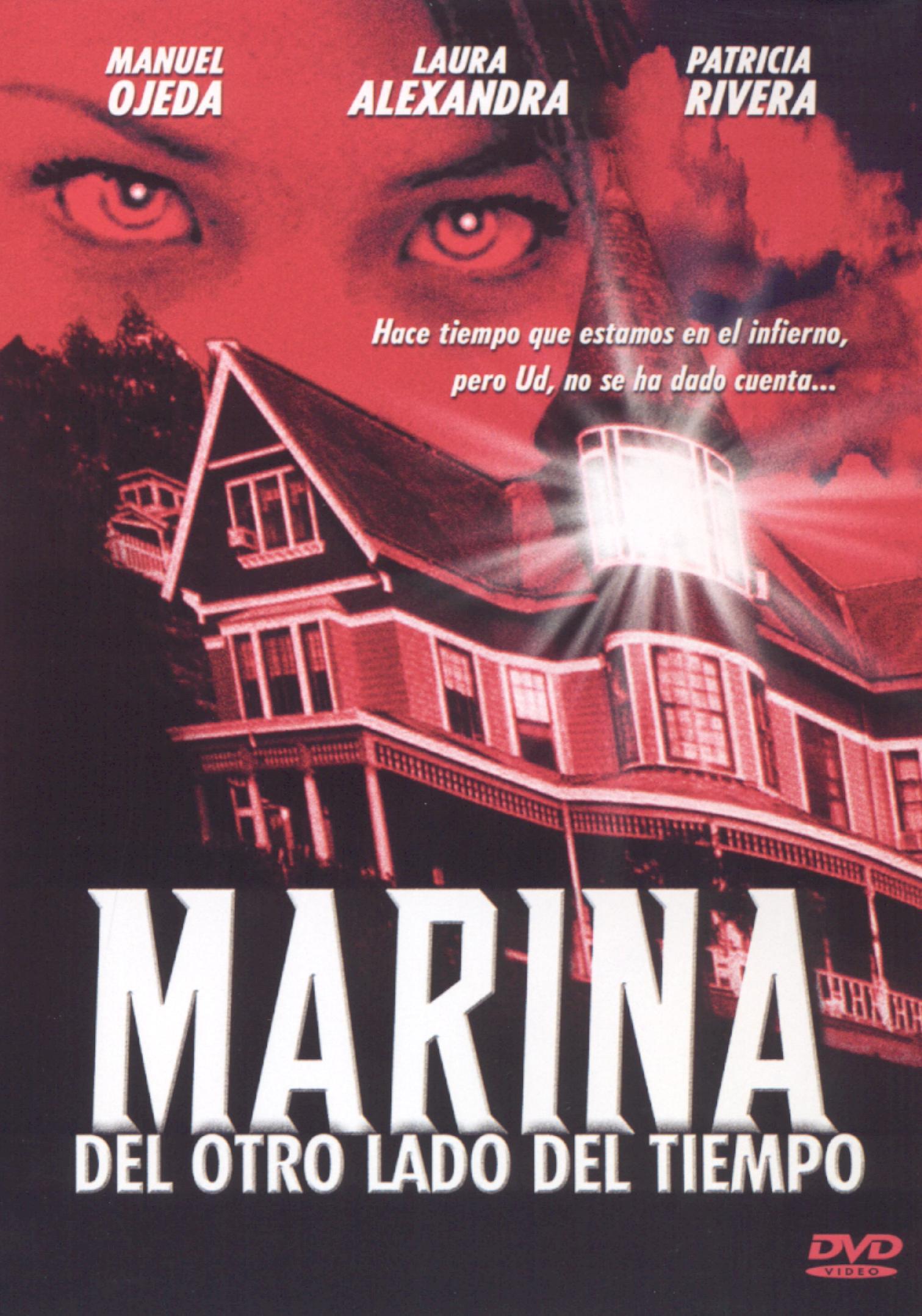 Marina del Otro Lado del Tiempo
