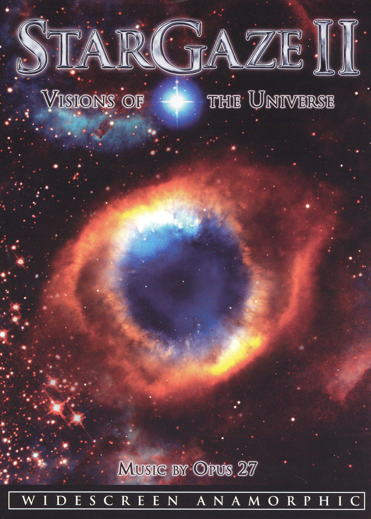 StarGaze, Vol. 2: Visions of the Universe