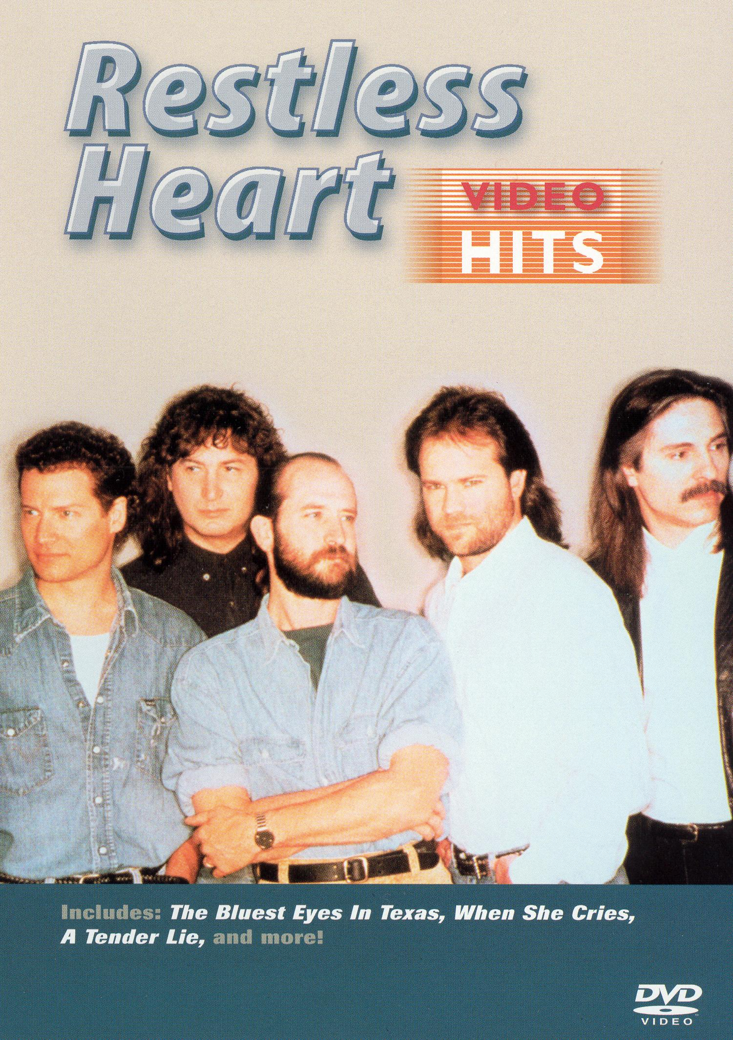 Restless Heart: Video Hits